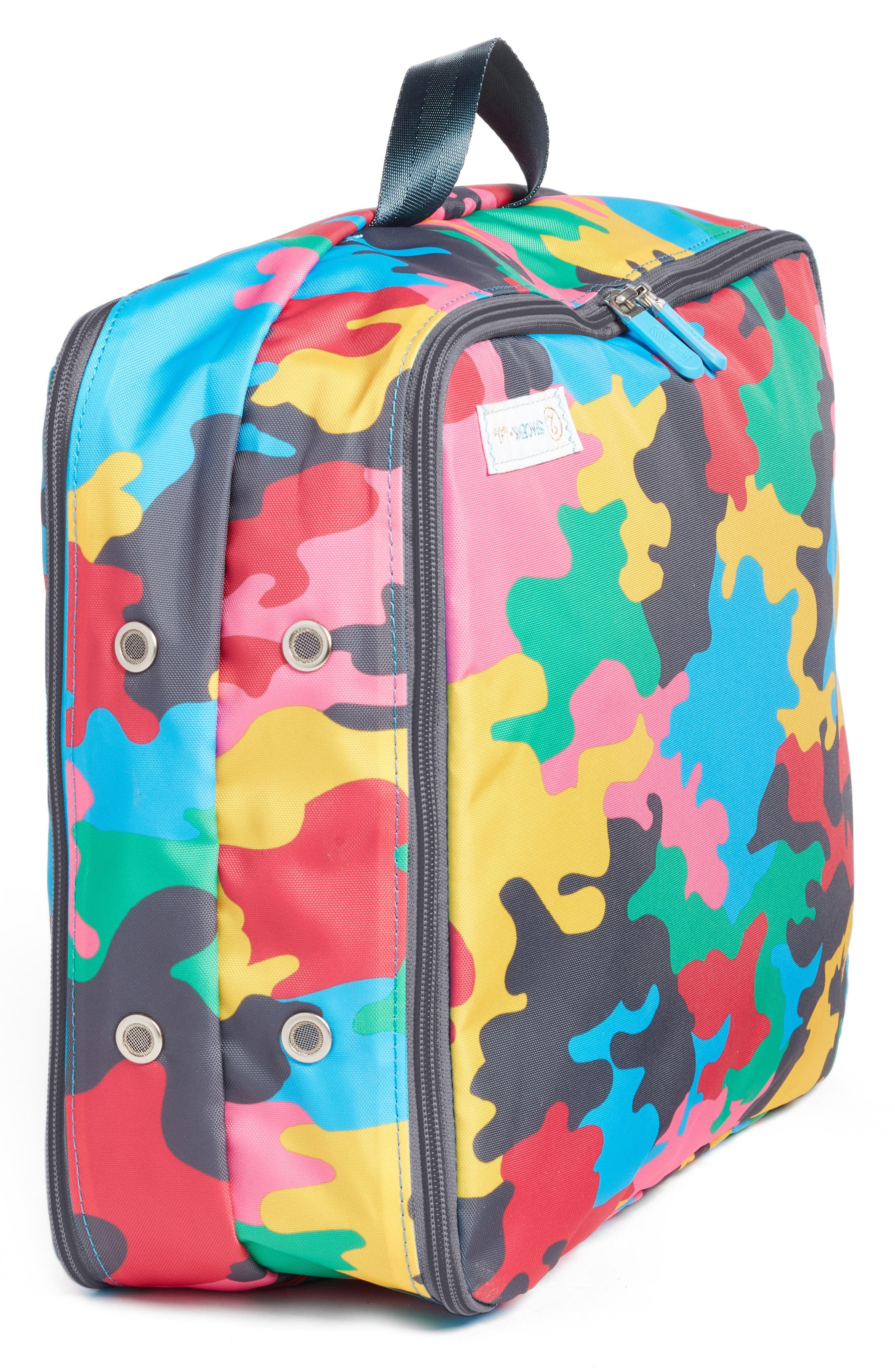 Alternate Image 4  - Flight 001 Spacepak Packing Compression Bag Set
