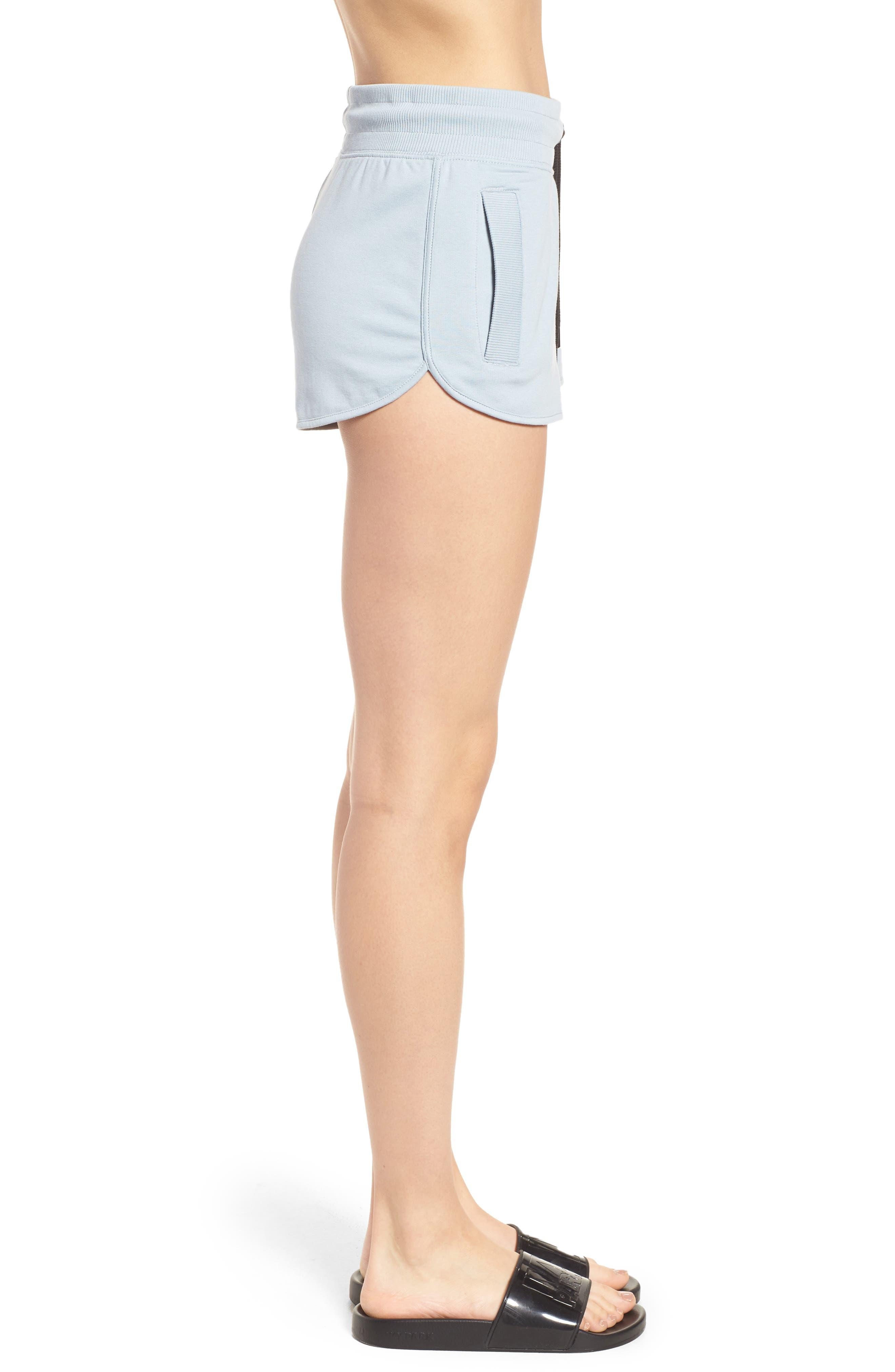 Alternate Image 3  - IVY PARK® Logo Shorts
