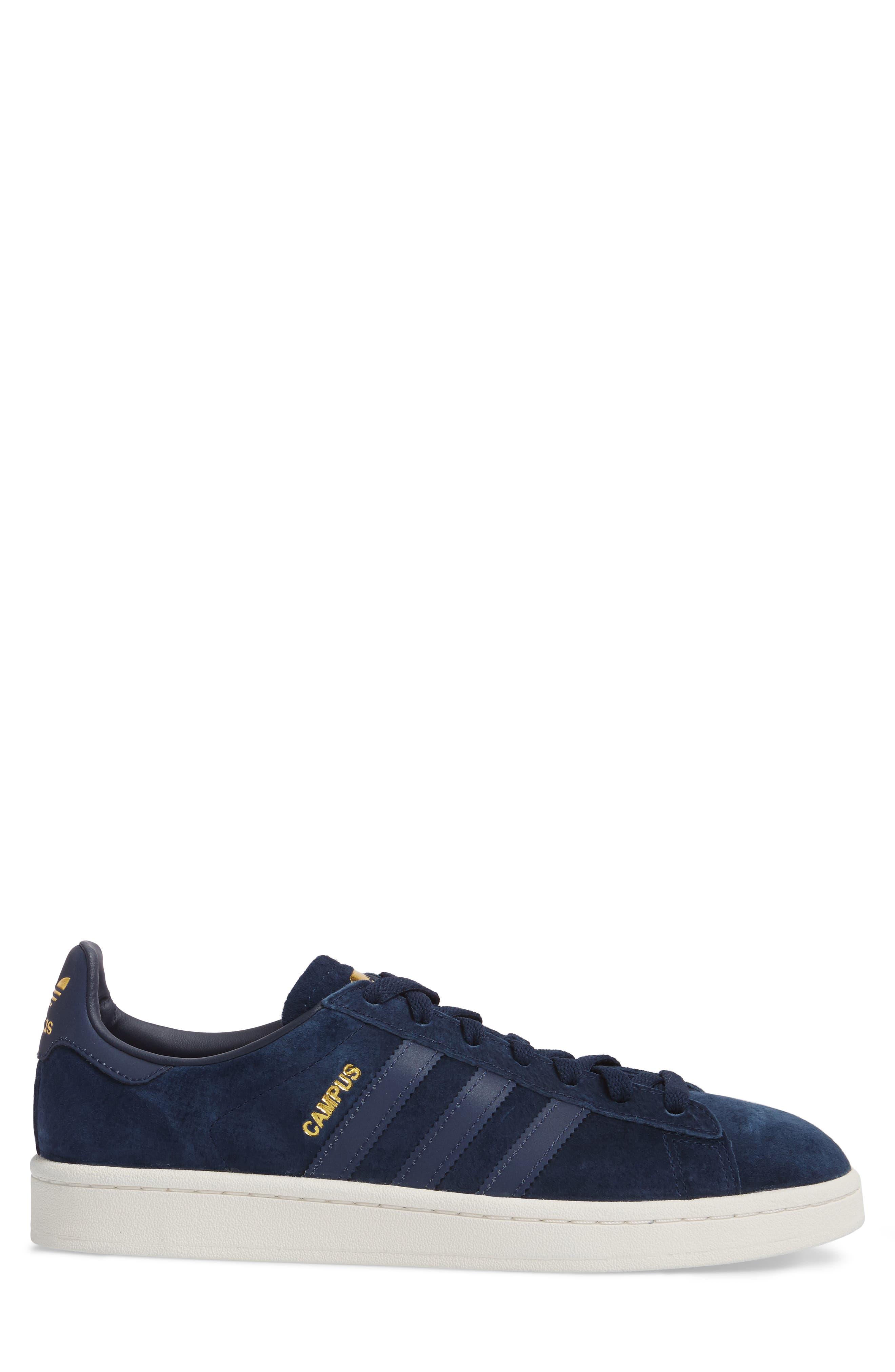 Alternate Image 3  - adidas Campus Sneaker (Men)