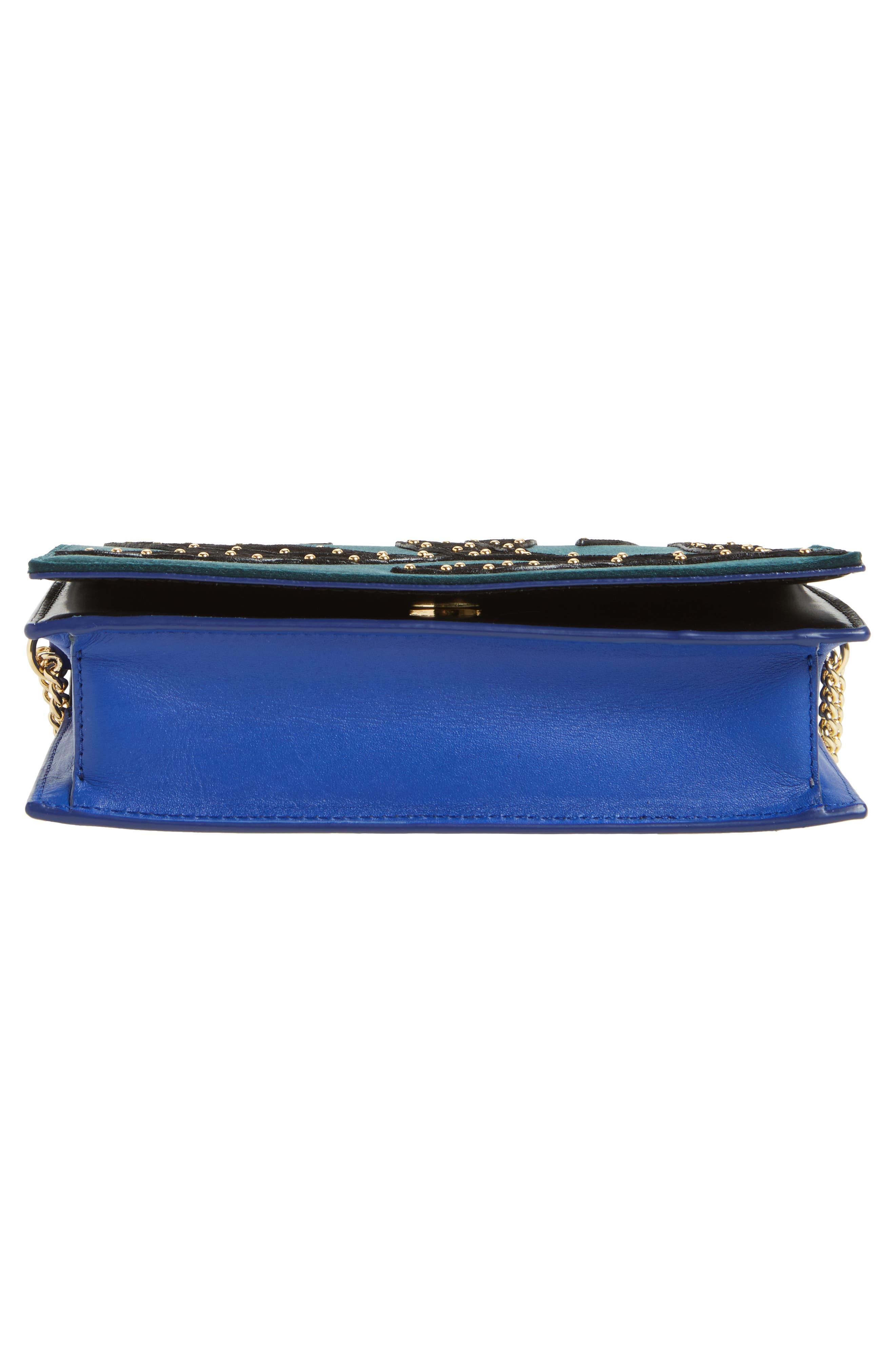 Alternate Image 6  - Diane von Furstenberg Soirée Convertible Crossbody Bag