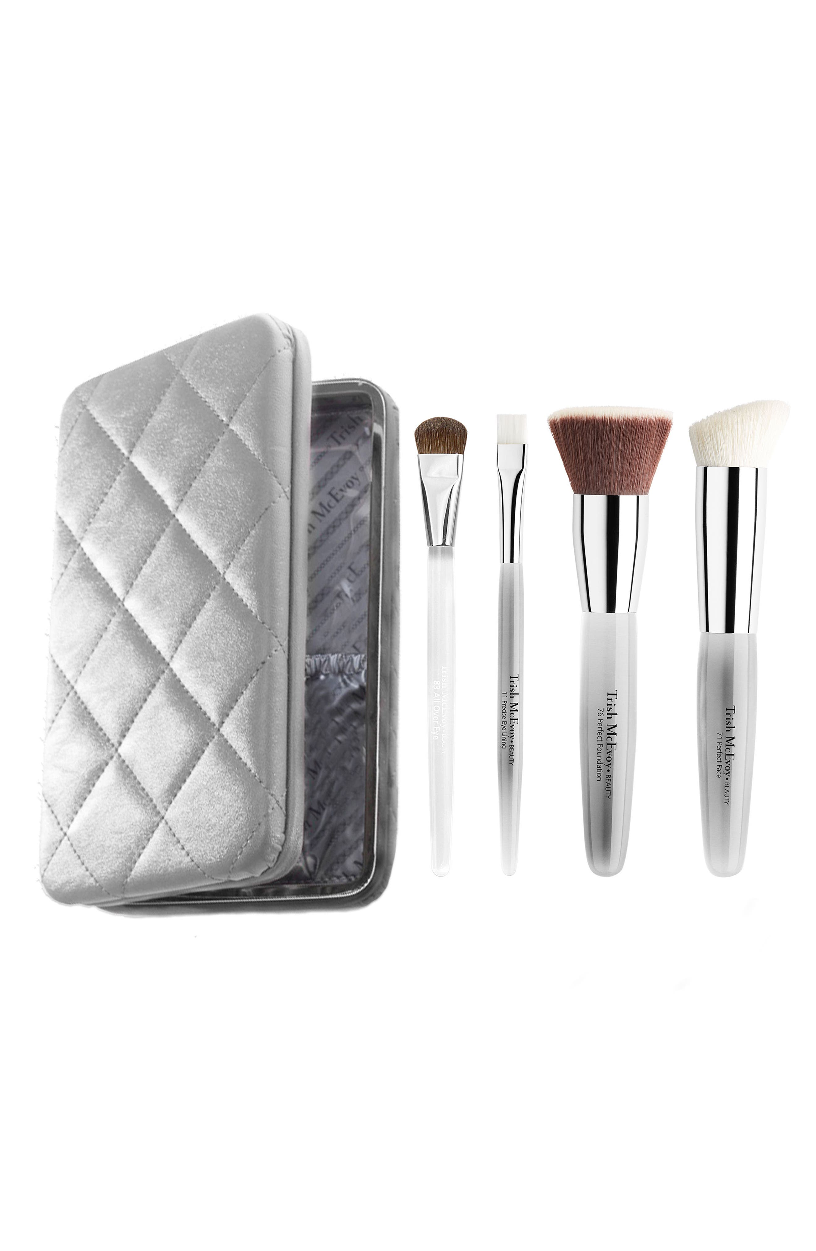 Main Image - Trish McEvoy The Power of Brushes® Collection Perfection (Nordstrom Exclusive) ($231 Value)