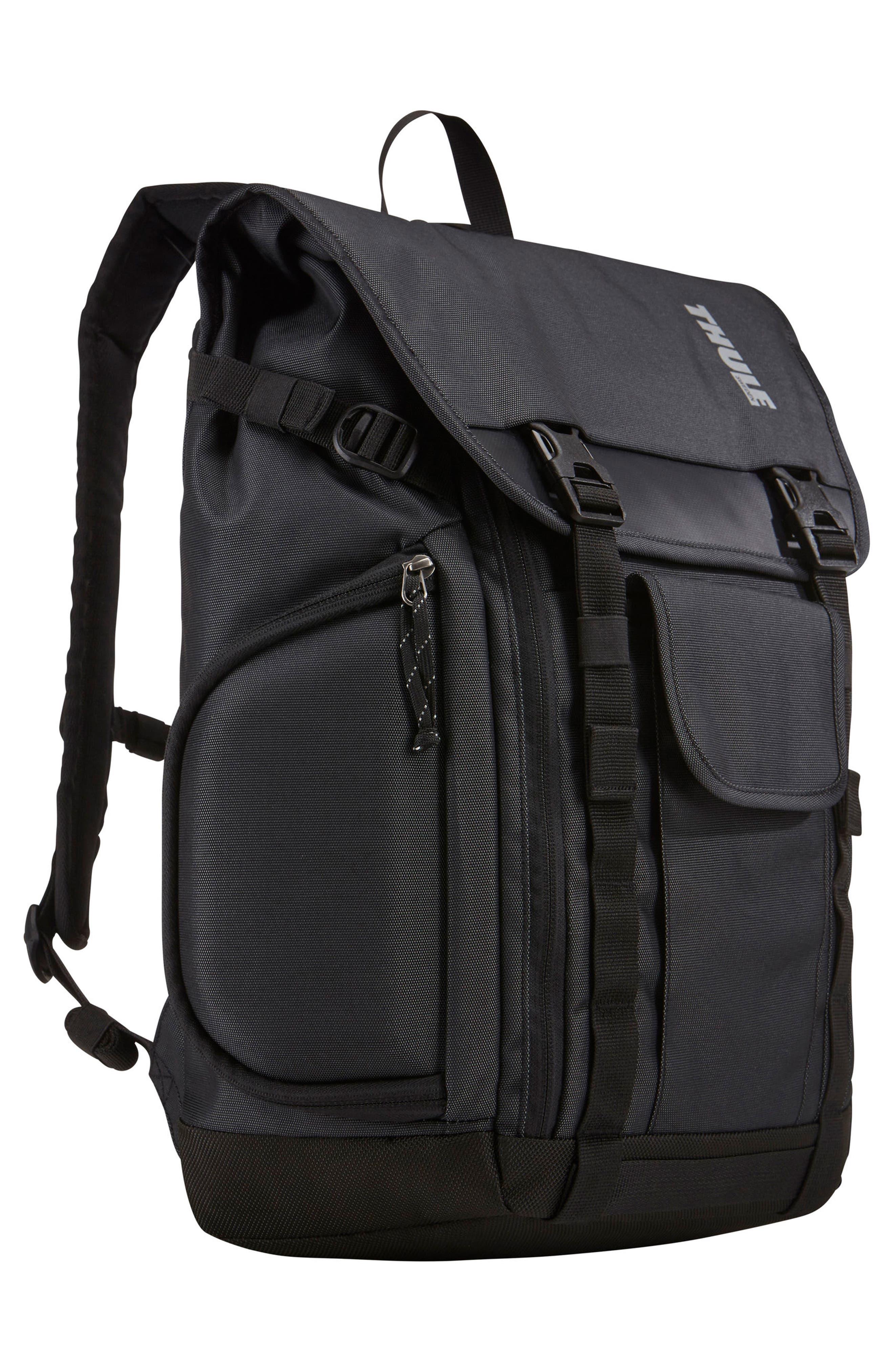 Subterra 34-Liter Backpack,                             Alternate thumbnail 7, color,                             Dark Shadow