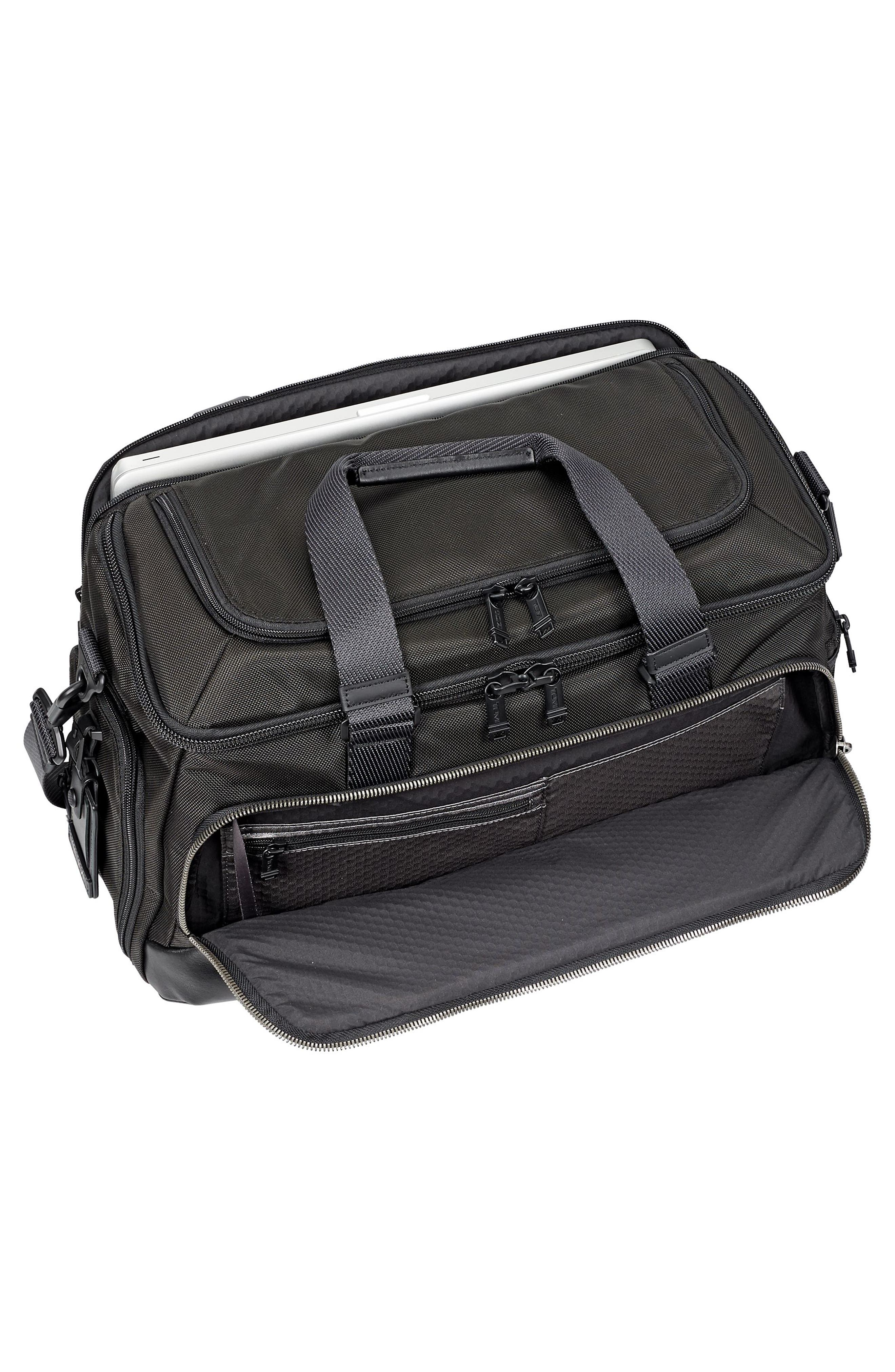 Alternate Image 4  - Tumi Alpha Bravo - McCoy Duffel Bag