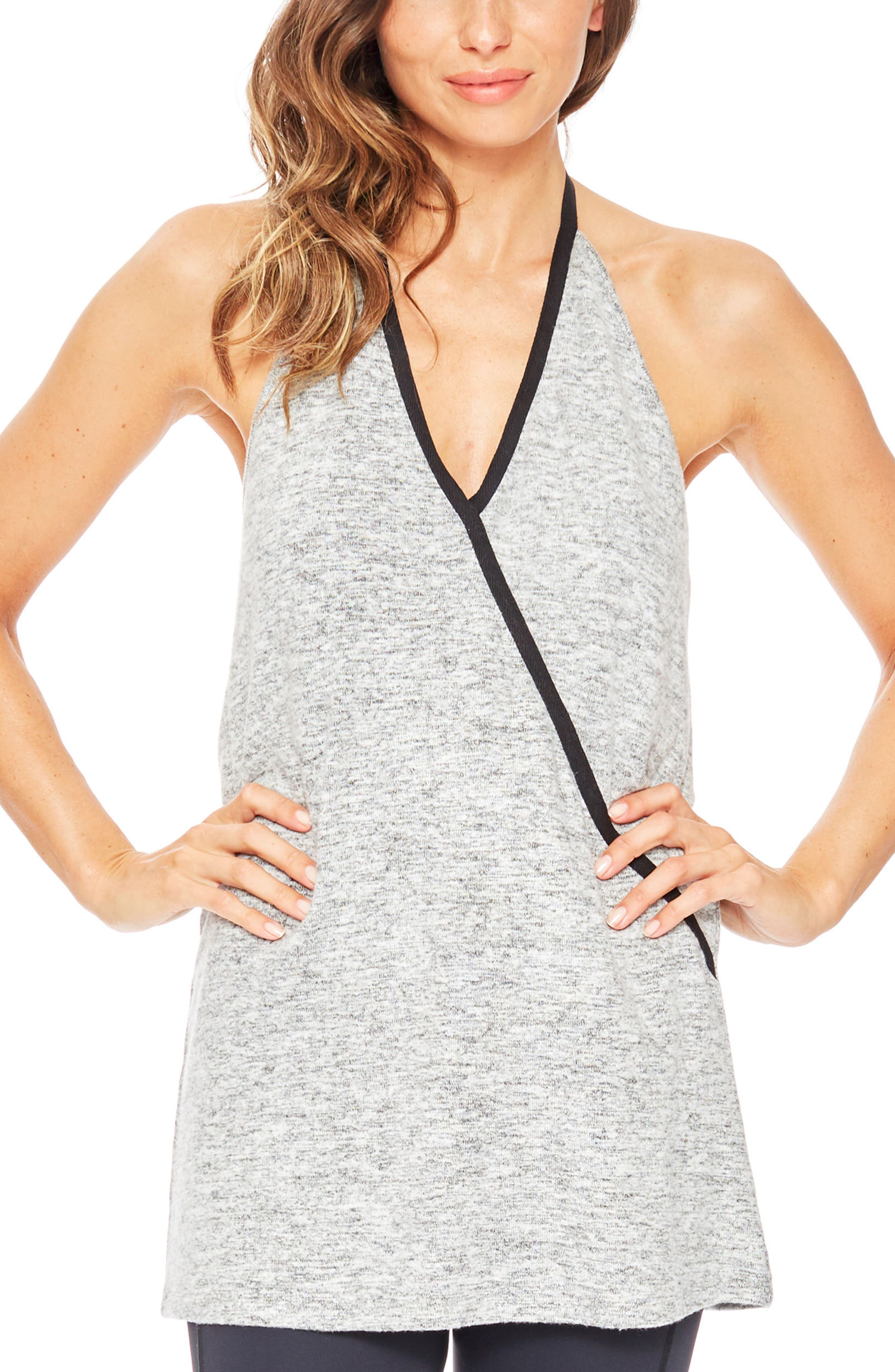 Alternate Image 1 Selected - Rosie Pope Michelle Maternity Tank