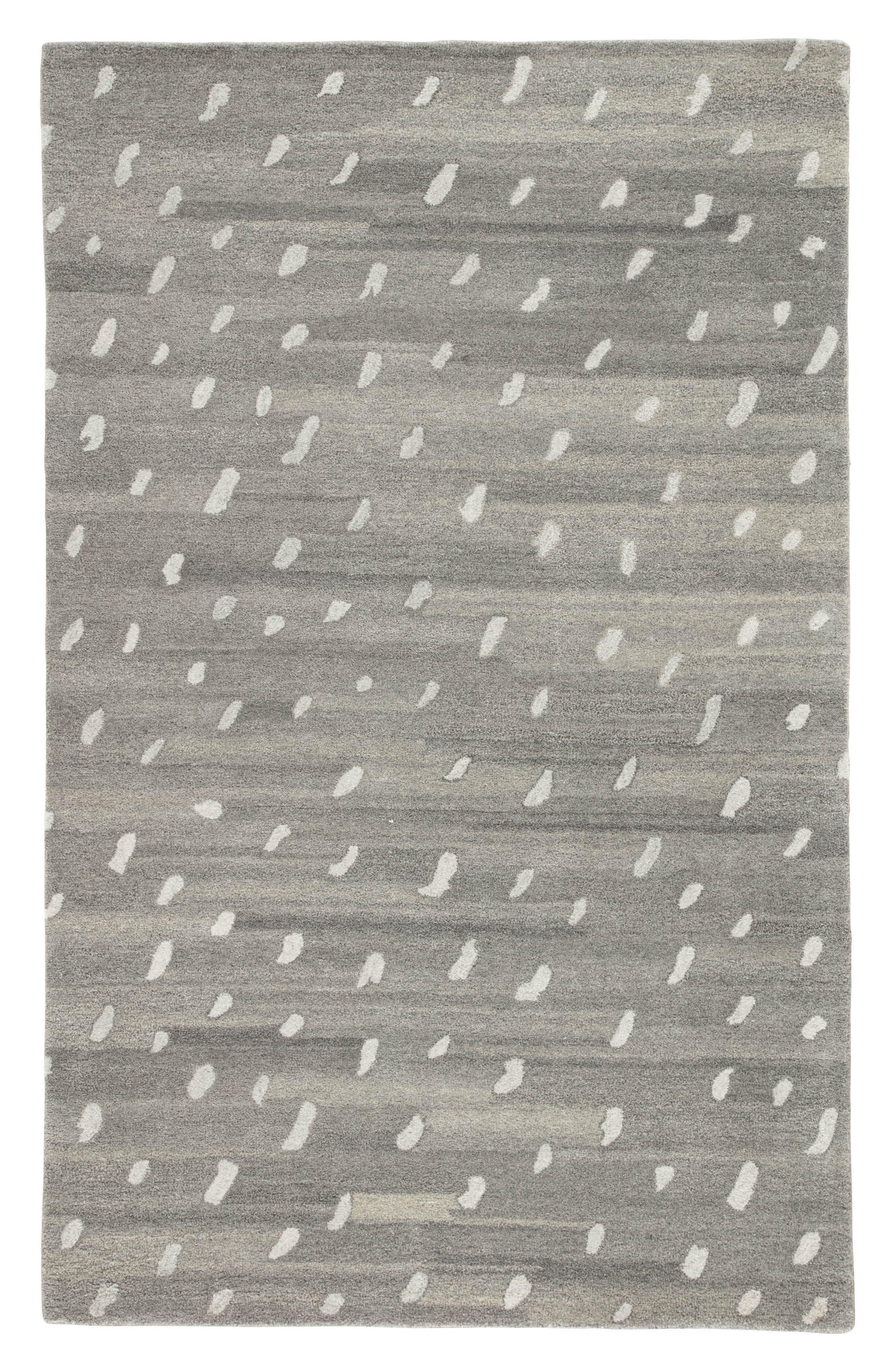 Main Image - kate spade new york gramercy wool rug