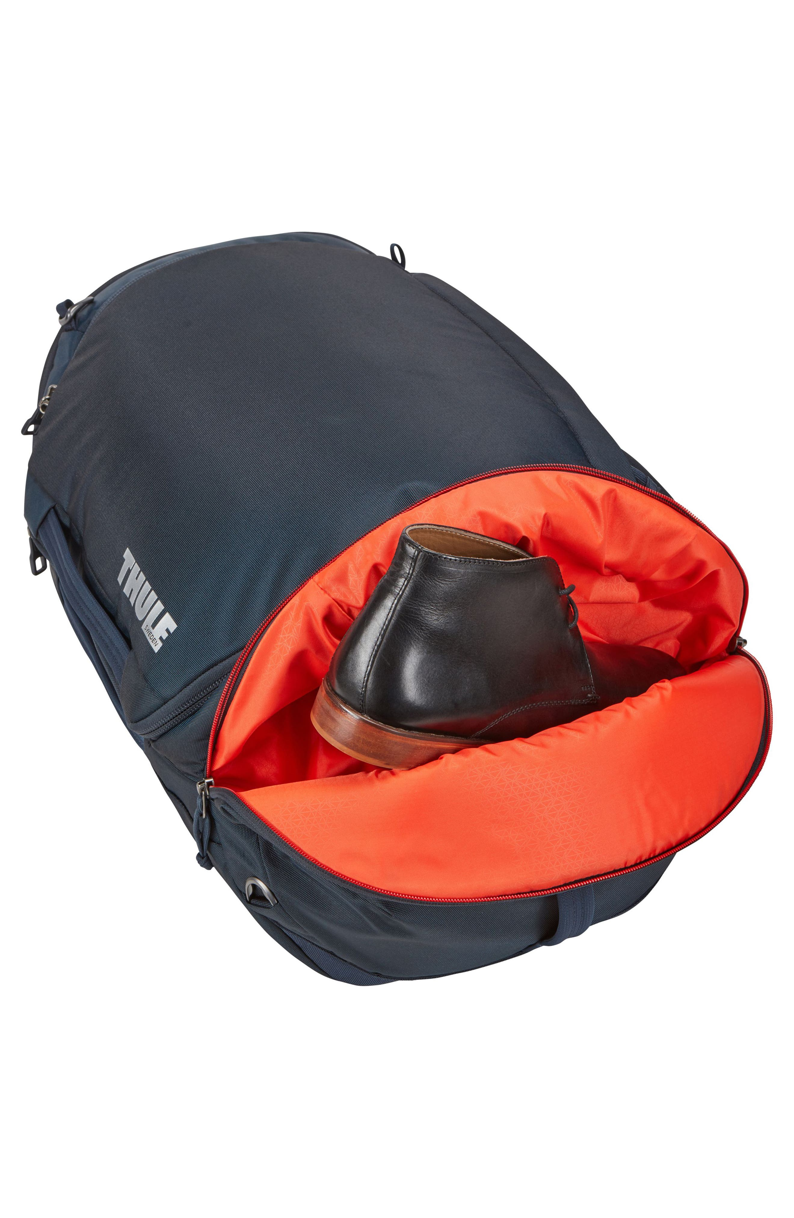 Alternate Image 5  - Thule Subterra 60-Liter Duffel Bag