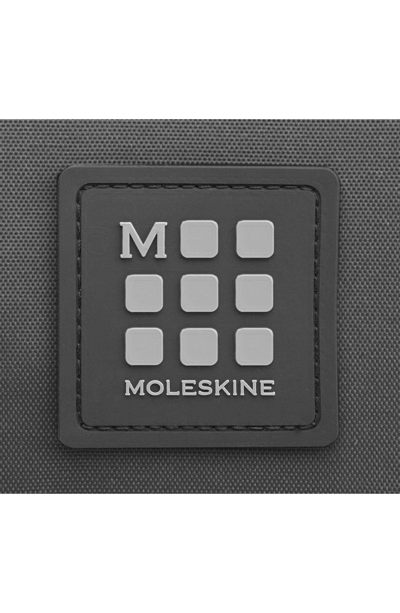 Alternate Image 8  - Moleskine Horizontal Device Bag