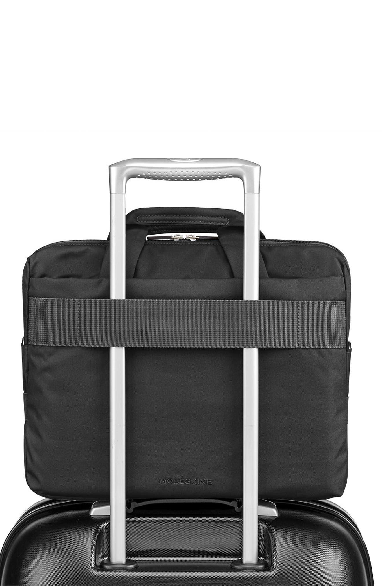 Alternate Image 5  - Moleskine Horizontal Device Bag