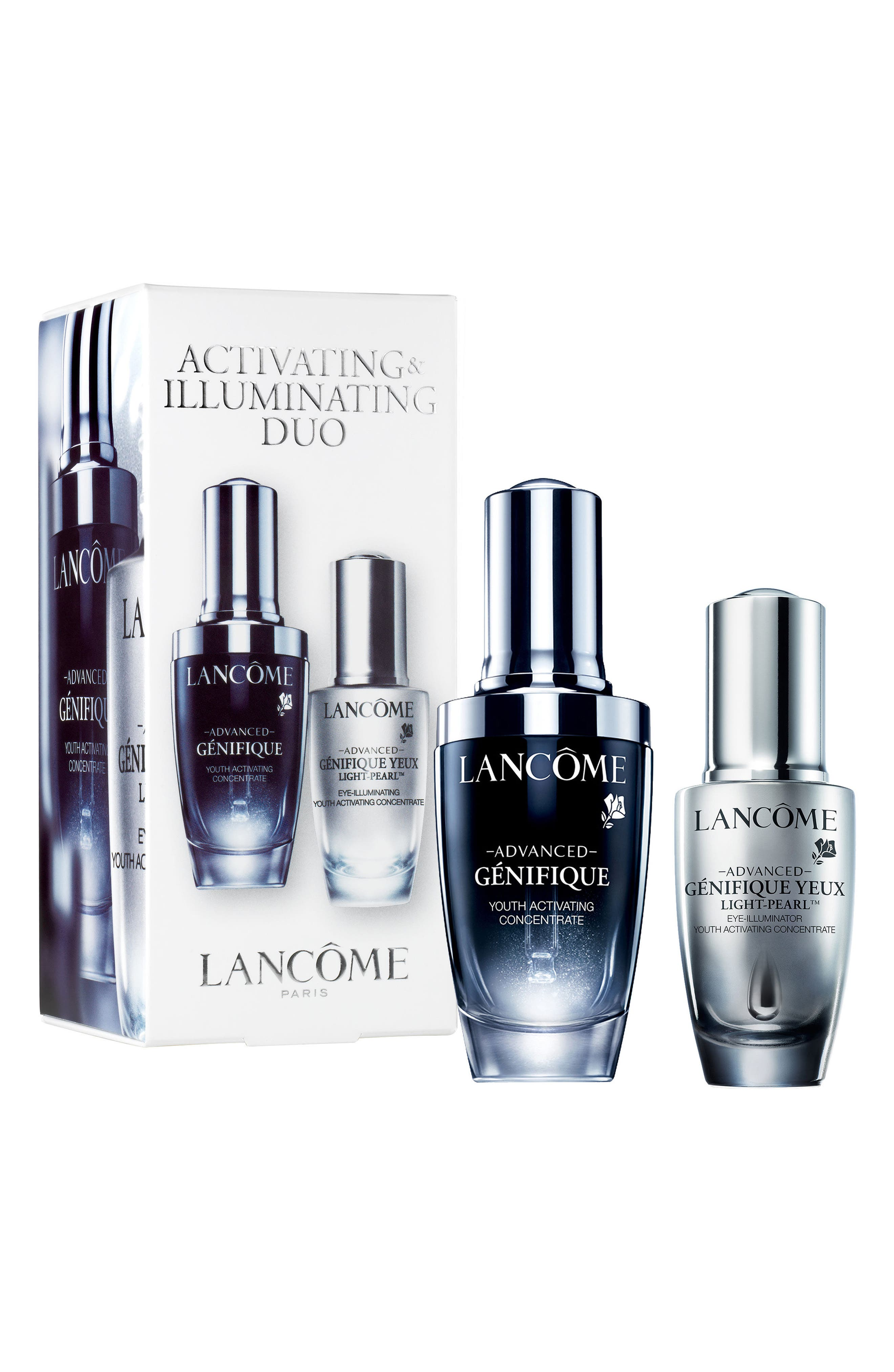 Lancôme Advanced Génifique Activating & Illuminating Duo ($147 Value)