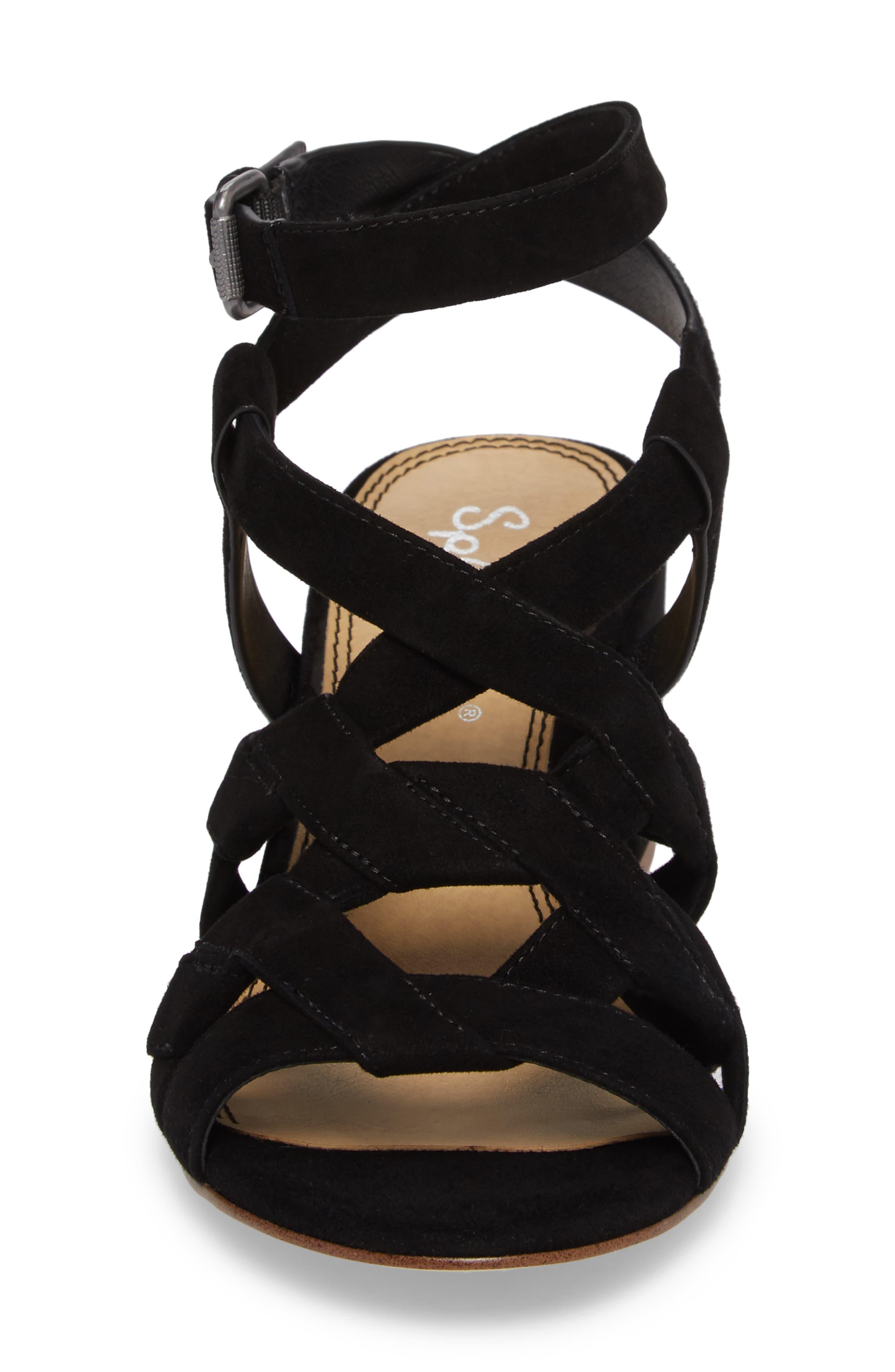 Alternate Image 4  - Splendid Barrymore Sandal (Women)