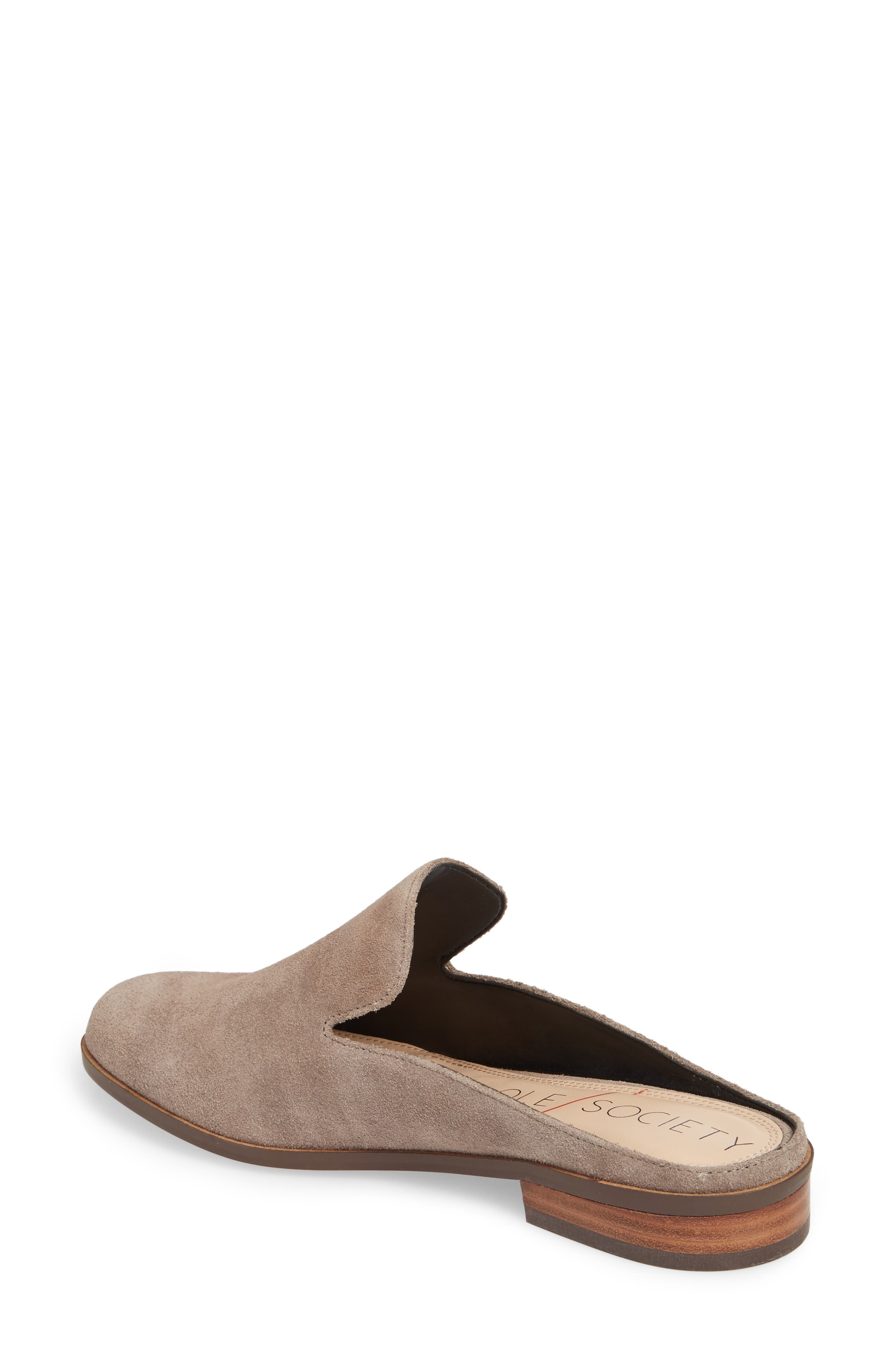Alternate Image 2  - Sole Society Esther Loafer Mule (Women)