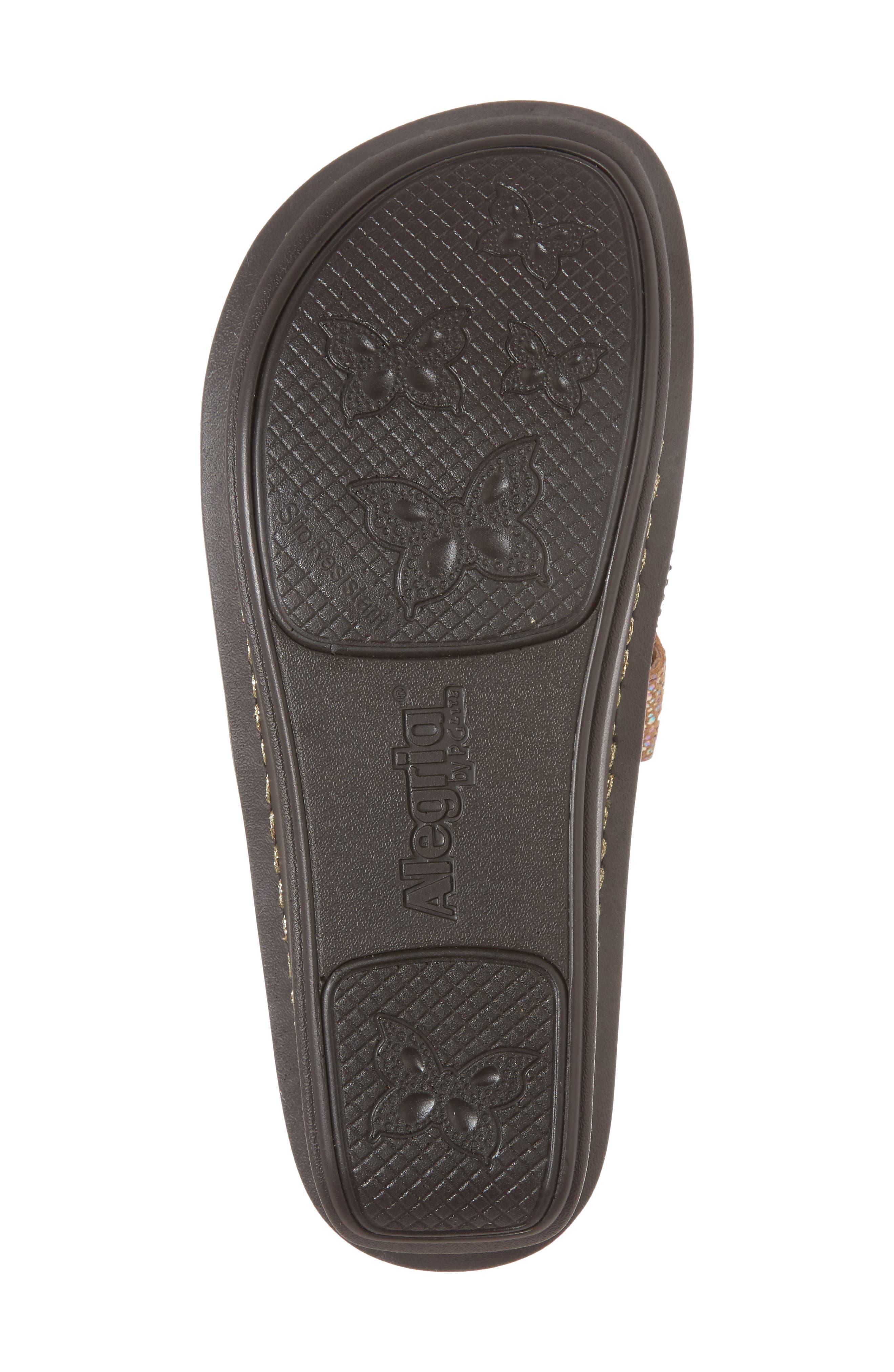 Alternate Image 6  - Alegria 'Carina' Sandal