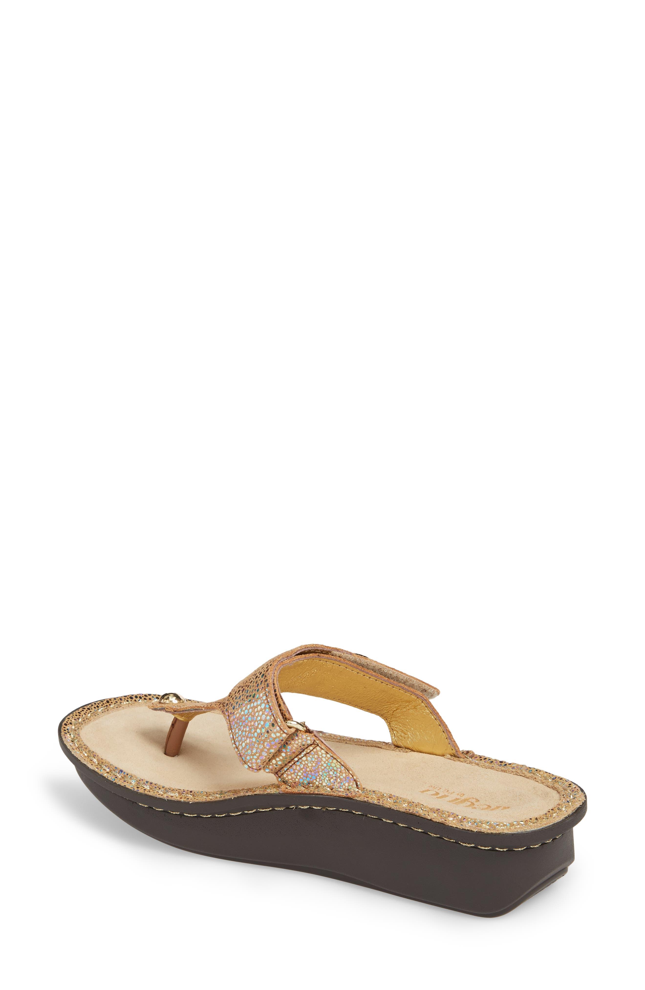 Alternate Image 2  - Alegria 'Carina' Sandal
