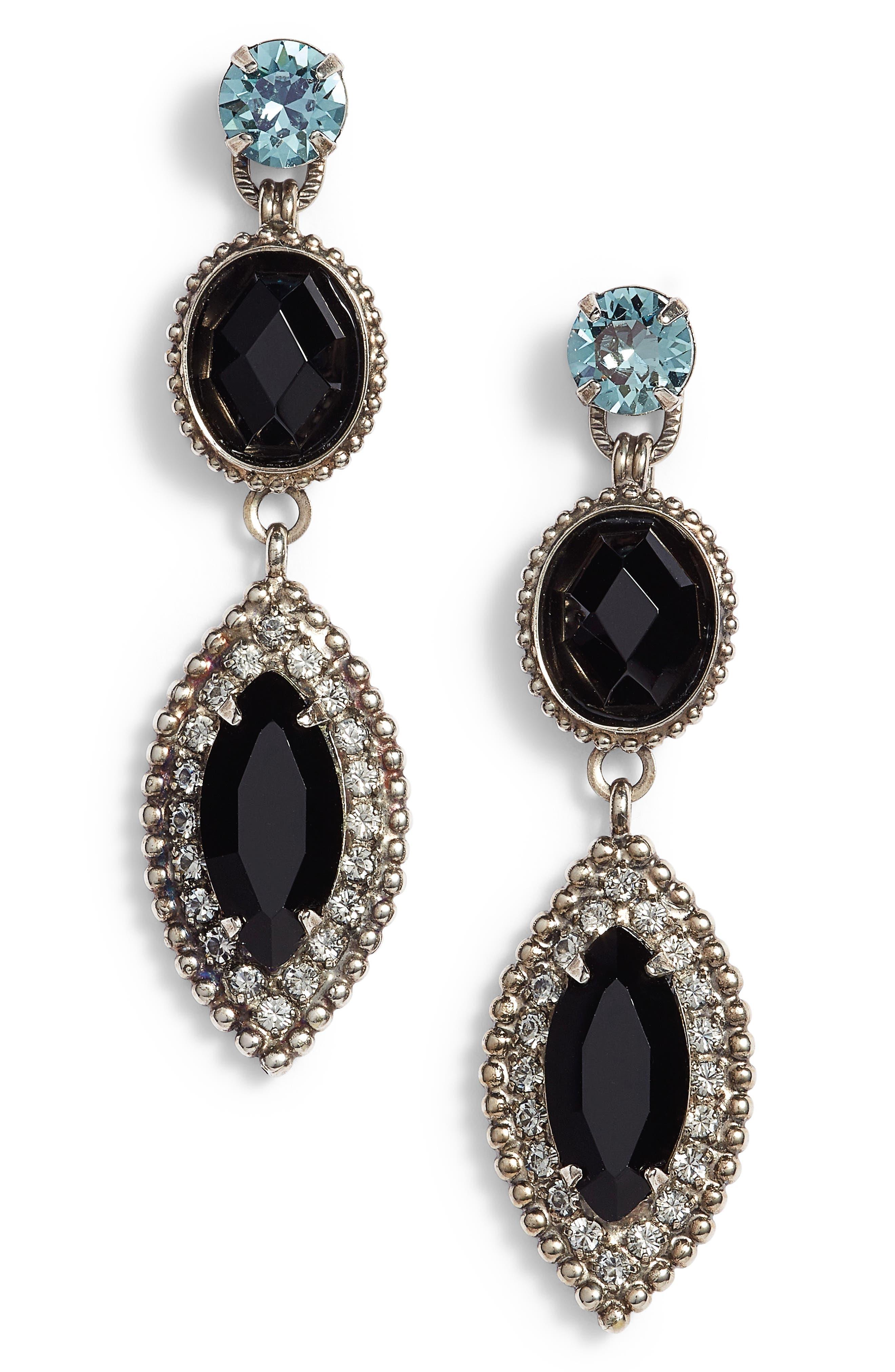 Main Image - Sorrelli Yarrow Drop Earrings
