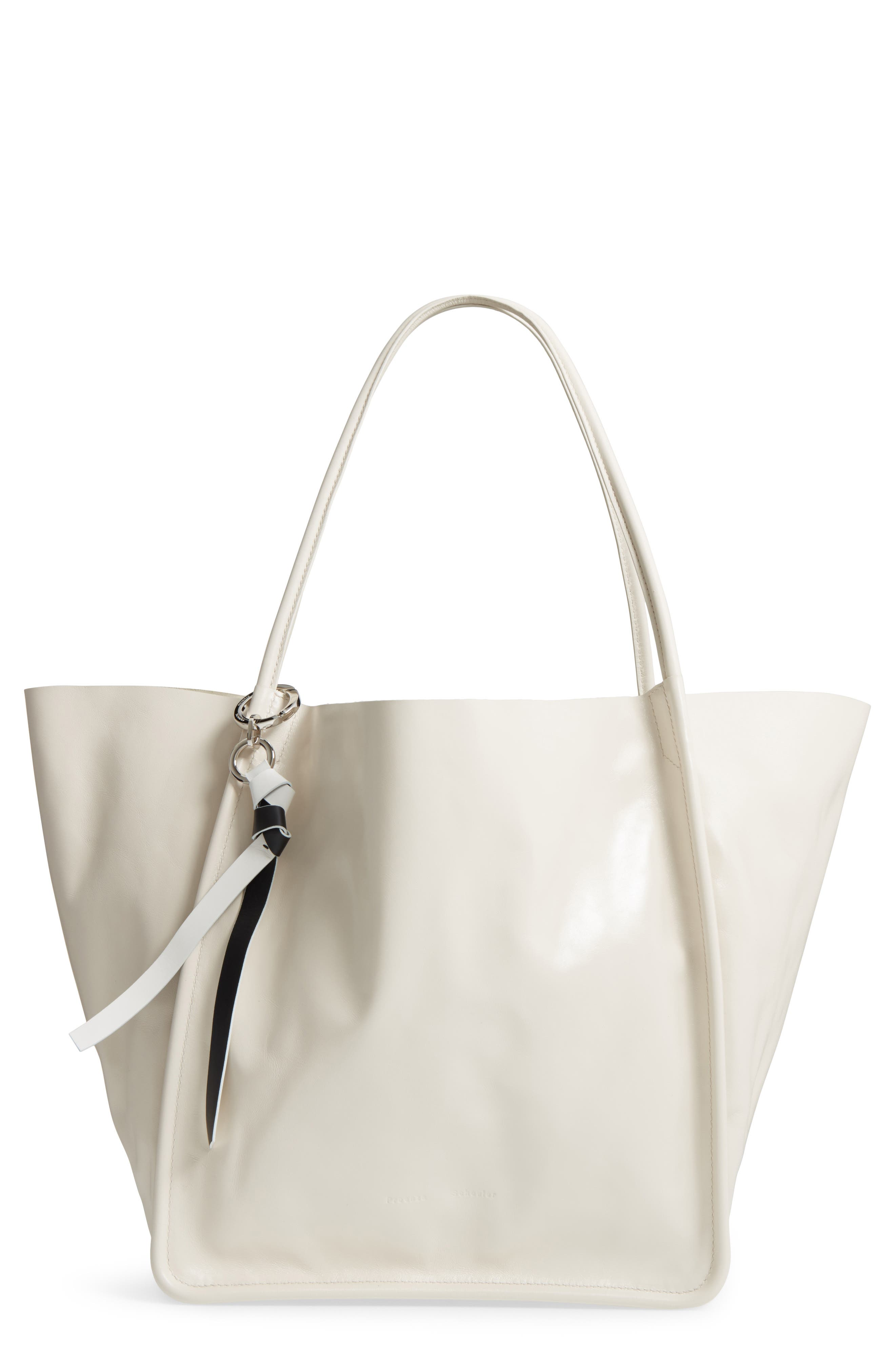Alternate Image 1 Selected - Proenza Schouler Extra Large Leather Tote