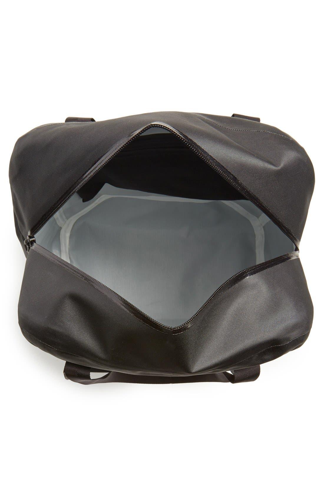Alternate Image 4  - Arc'teryx Veilance 'Seque' Water Resistant Nylon Tote