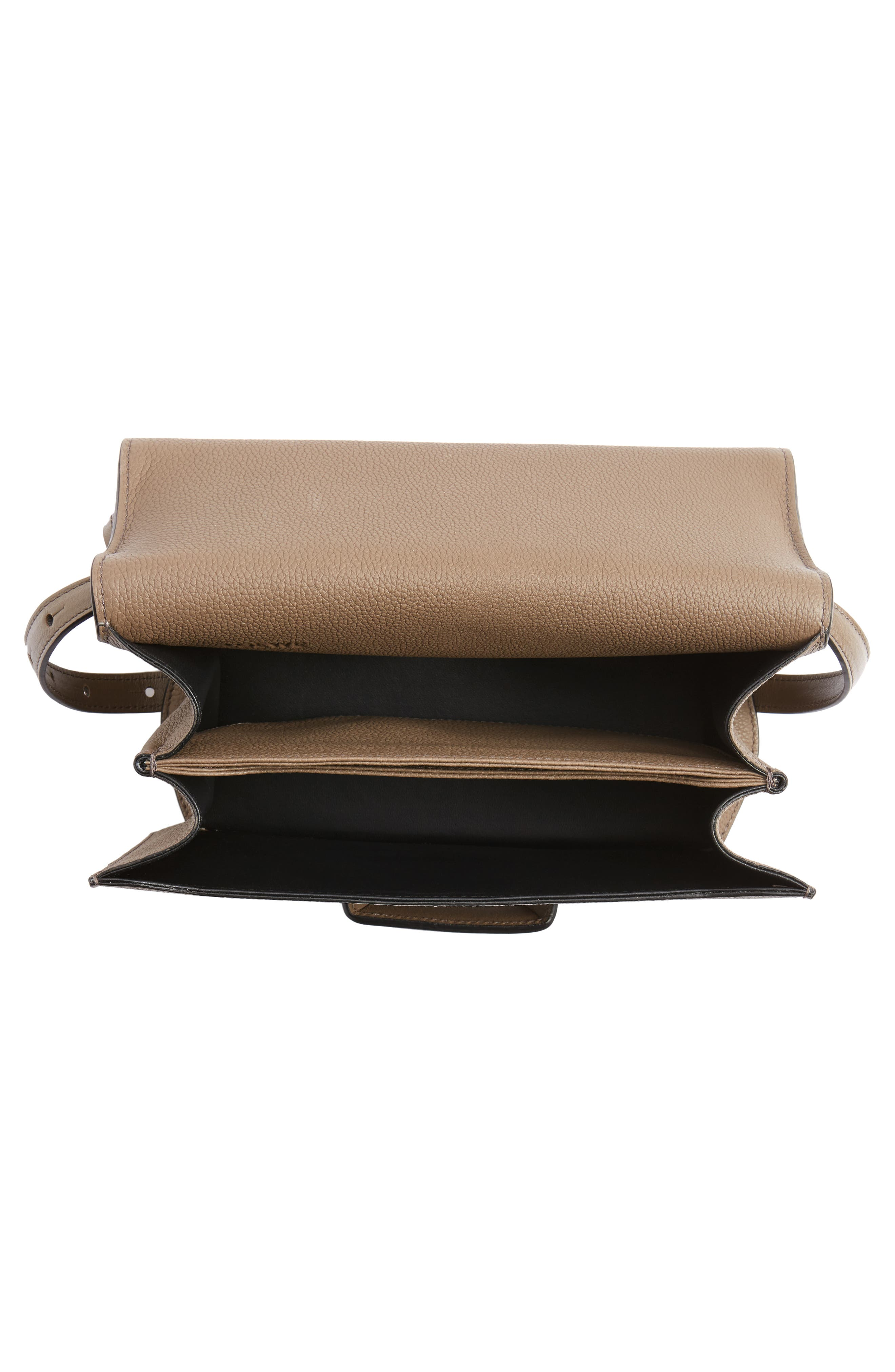 Alternate Image 3  - Loewe Medium Barcelona Leather Crossbody Bag