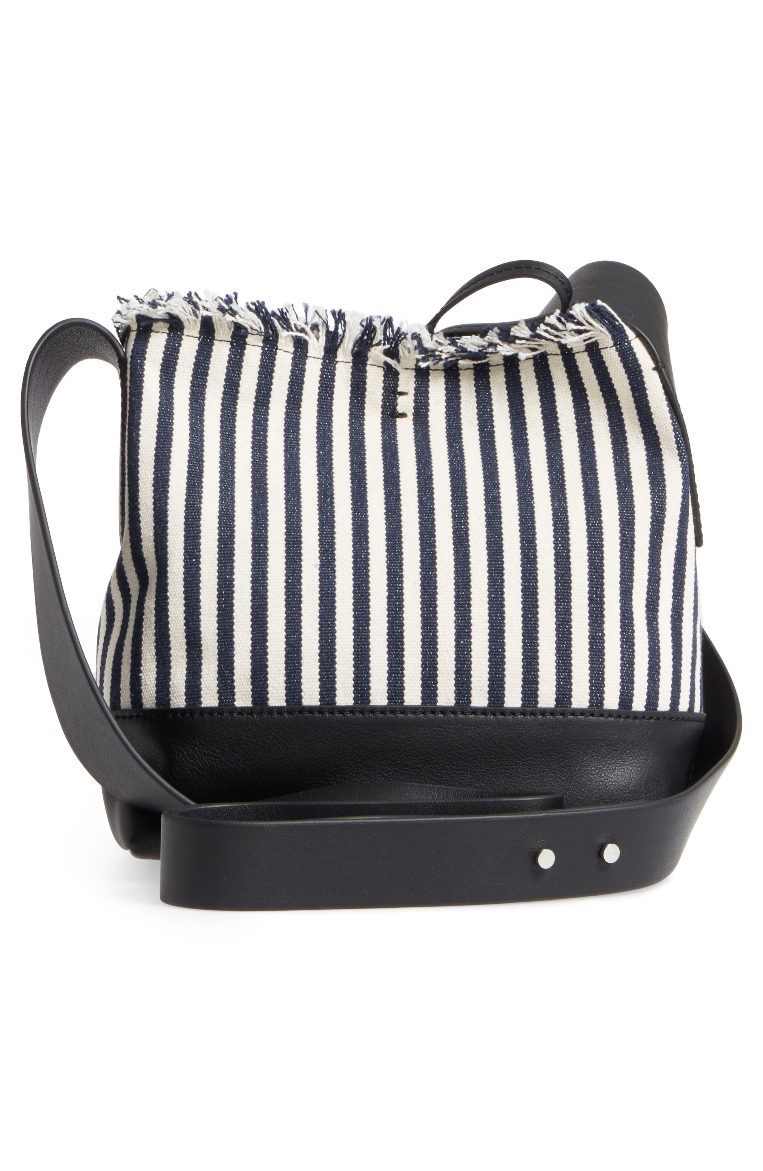 Alternate Image 3  - Loeffler Randall Crossbody Bucket Bag