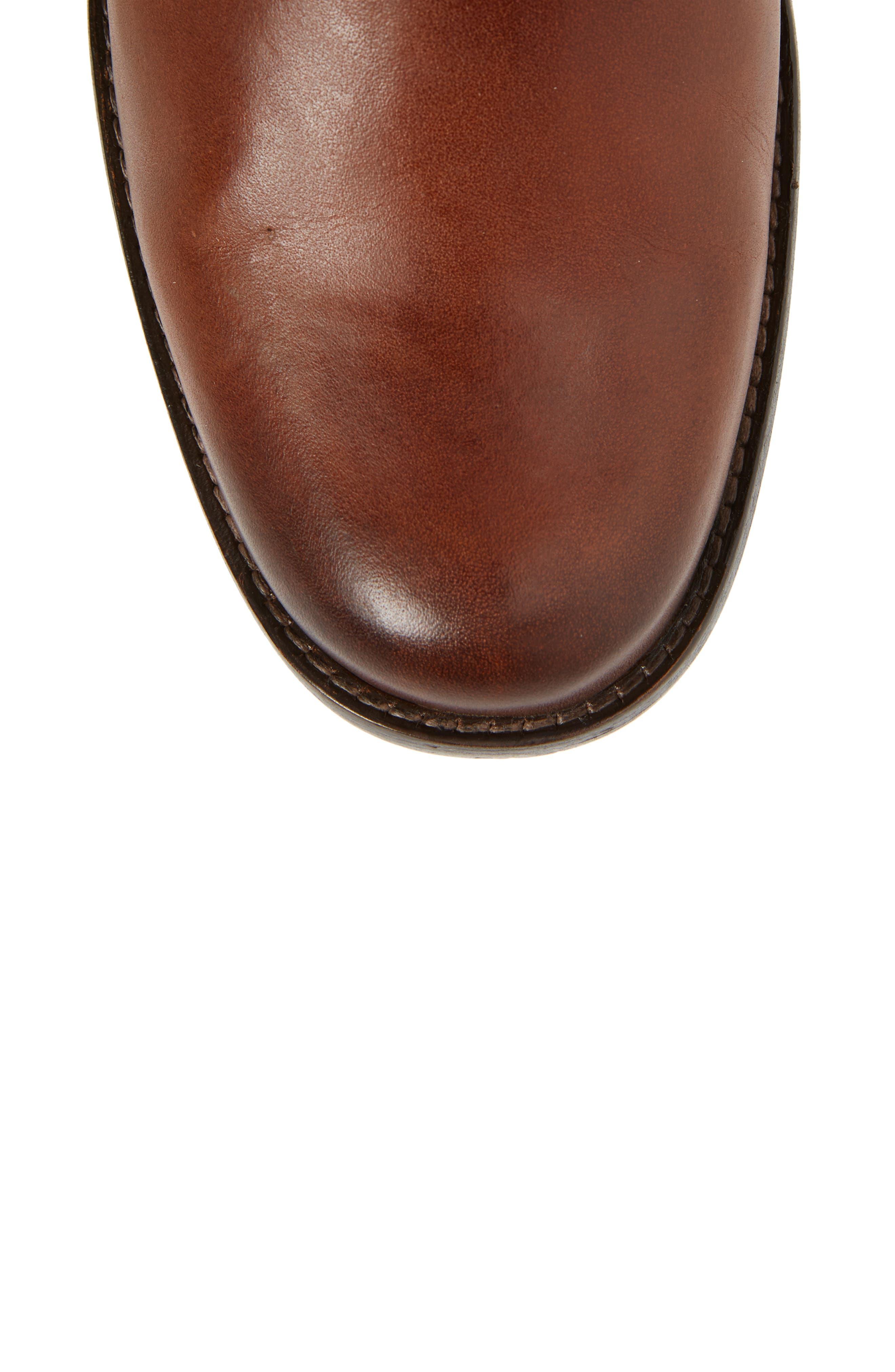 Alternate Image 5  - Frye Phillip Harness Tall Boot (Women) (Regular & Extended Calf)