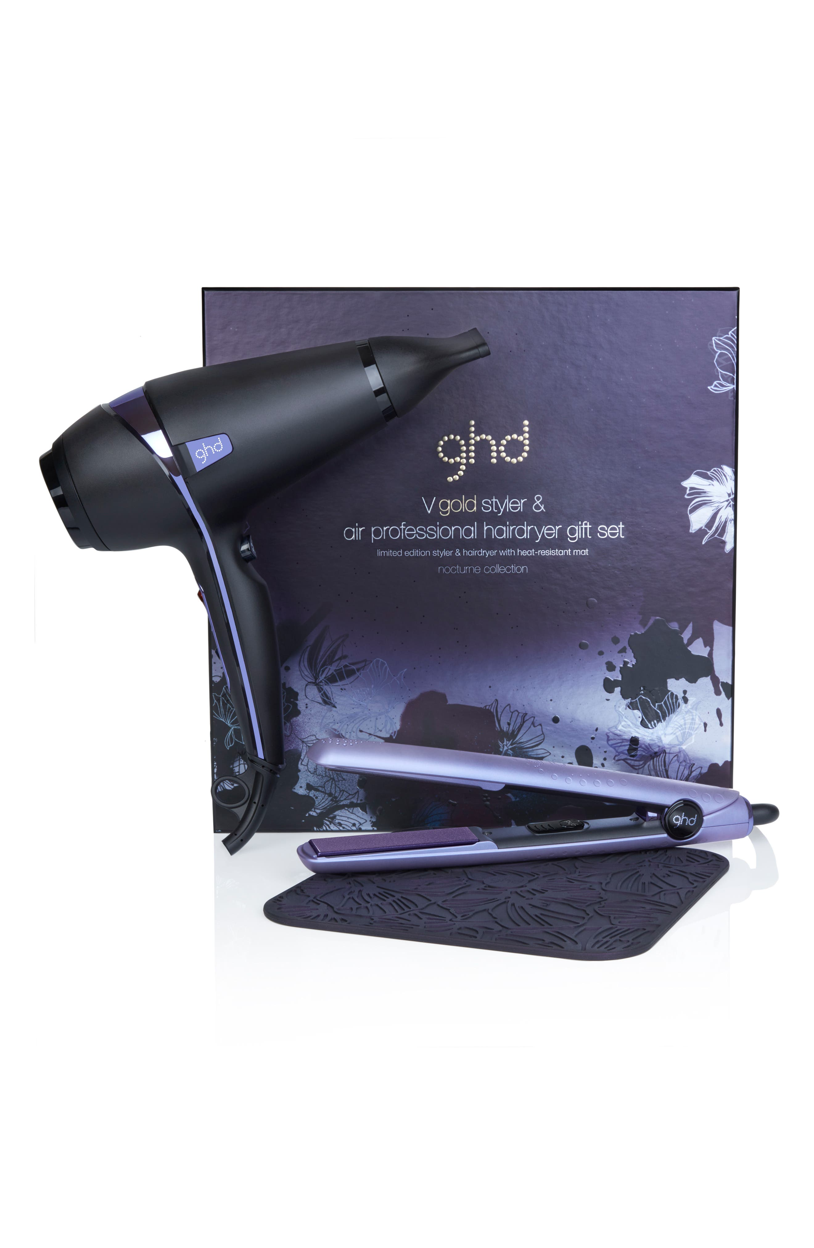 Alternate Image 2  - ghd Dry & Style Set ($438 Value)