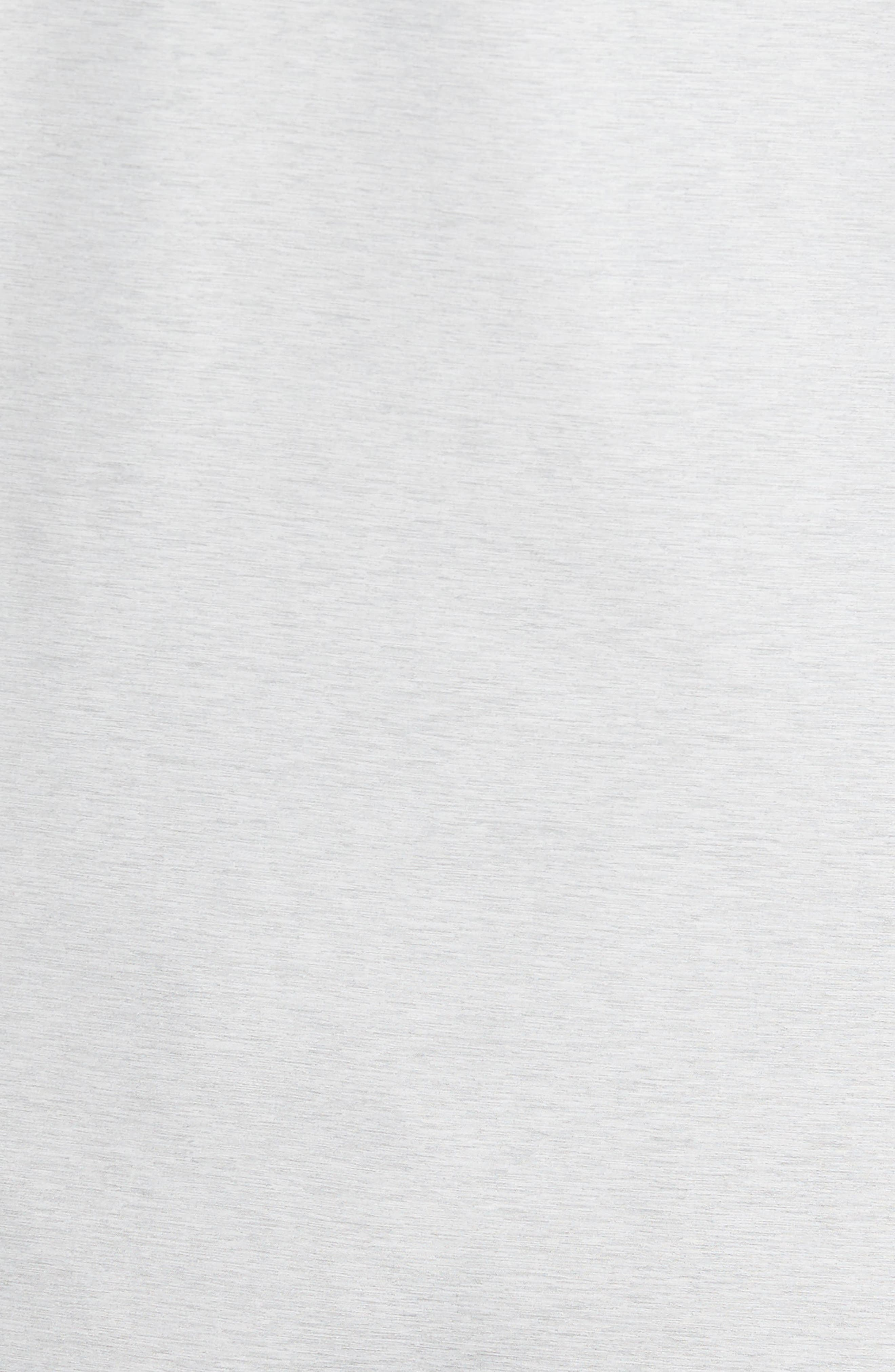 Nagano Windbreaker Jacket,                             Alternate thumbnail 5, color,                             British Grey