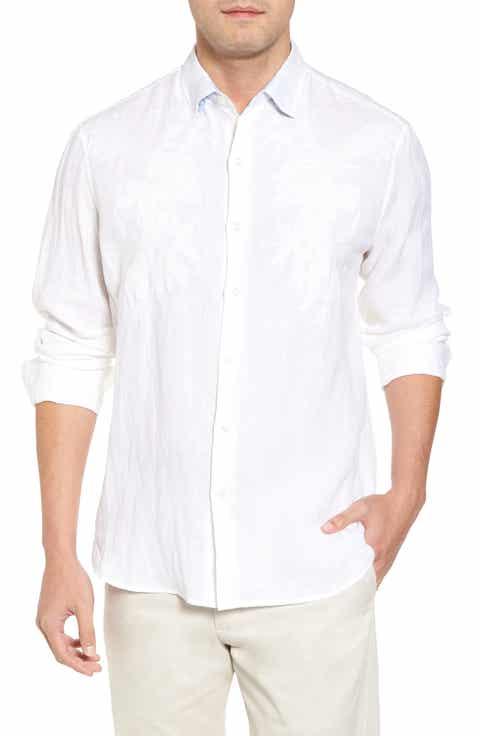 Shirts for Men, Men's Linen Shirts   Nordstrom
