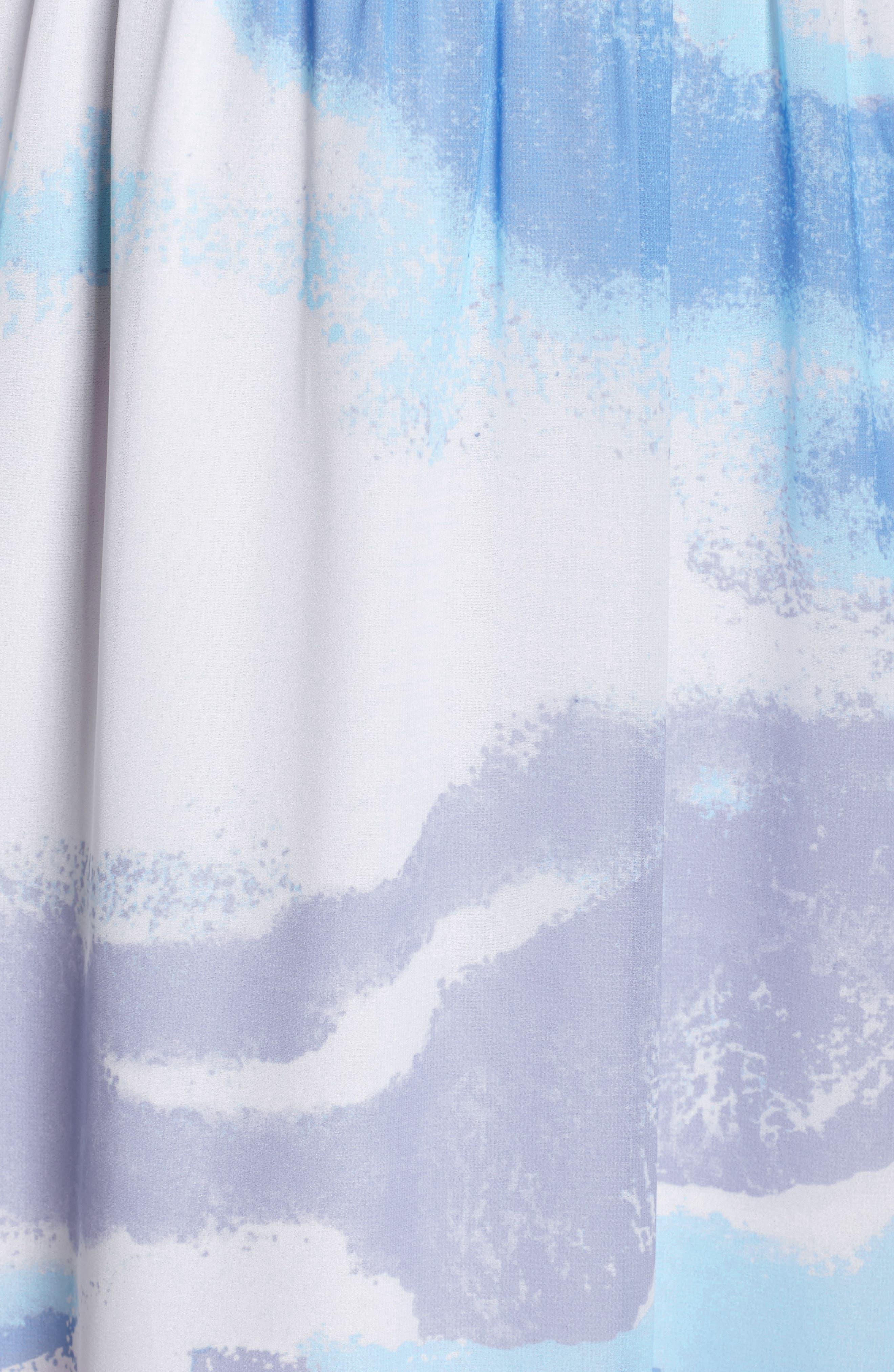 Alternate Image 5  - Lilly Pulitzer® Deanna Maxi Dress