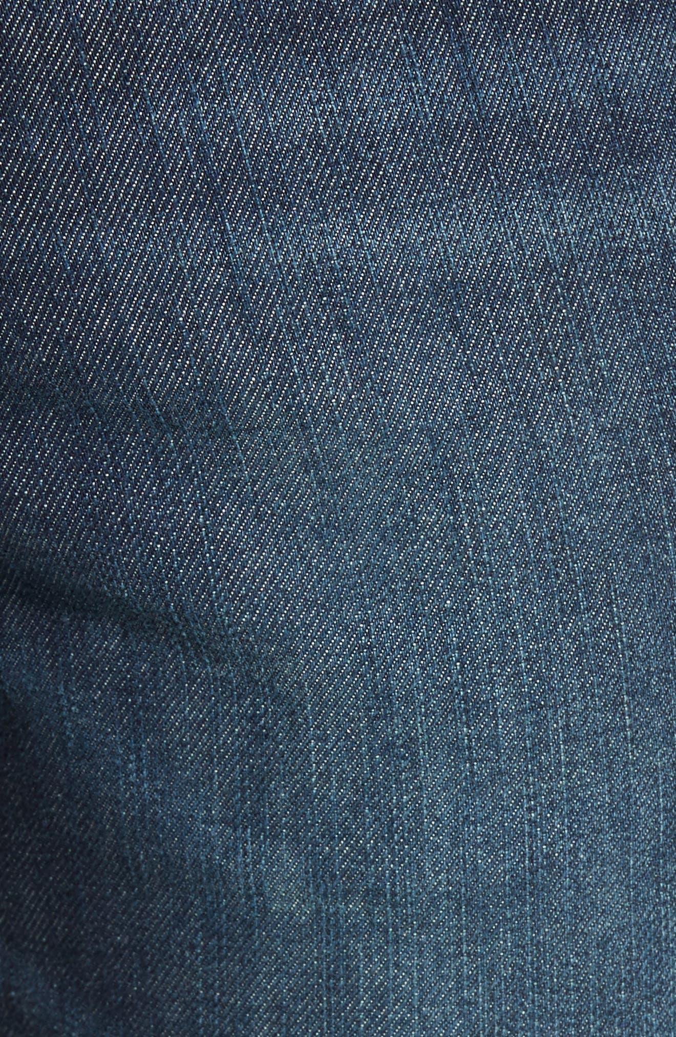 Alternate Image 5  - Tommy Bahama Bardabos Straight Leg Jeans