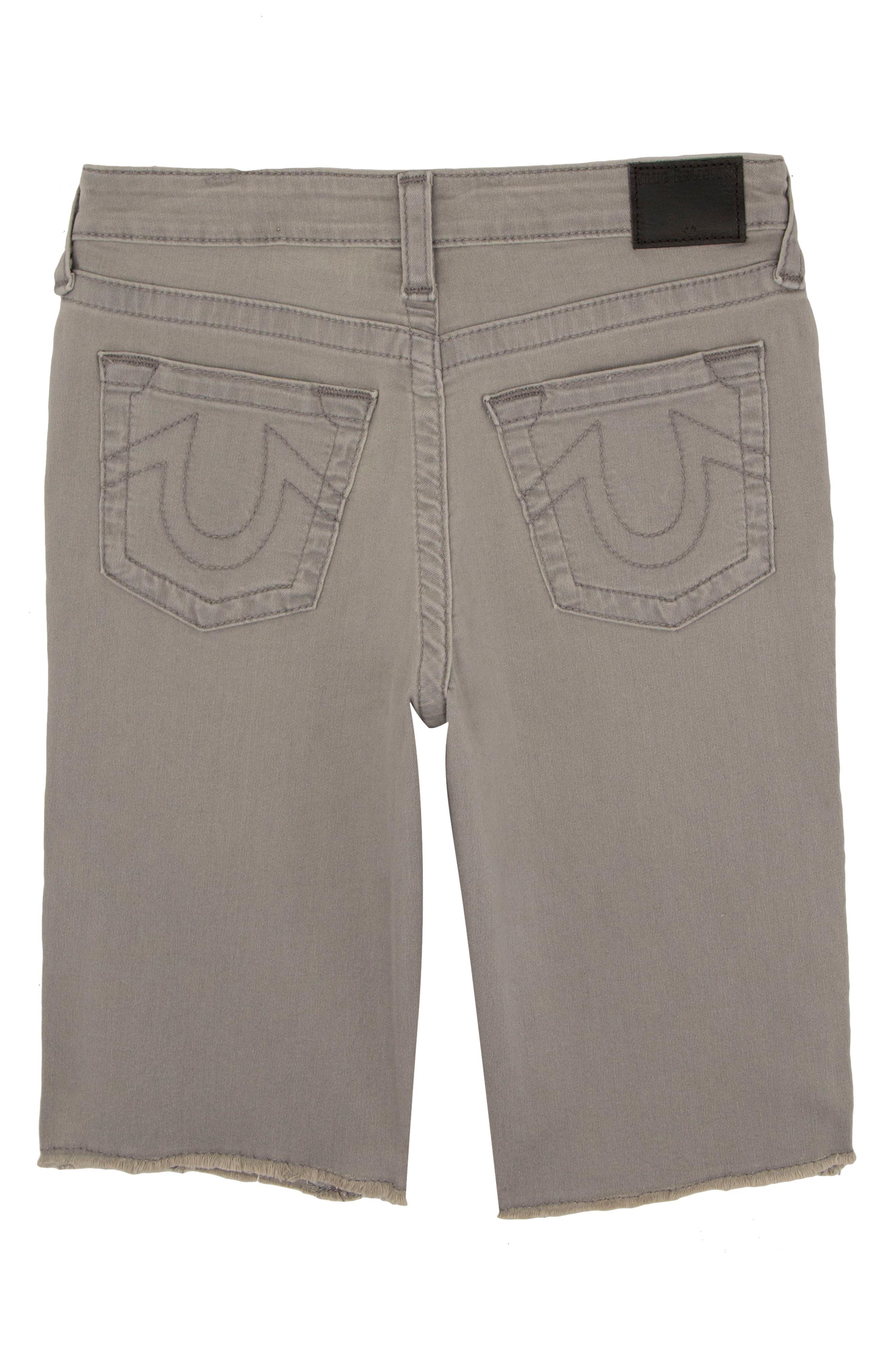 Geno Shorts,                             Alternate thumbnail 2, color,                             Grey Sky