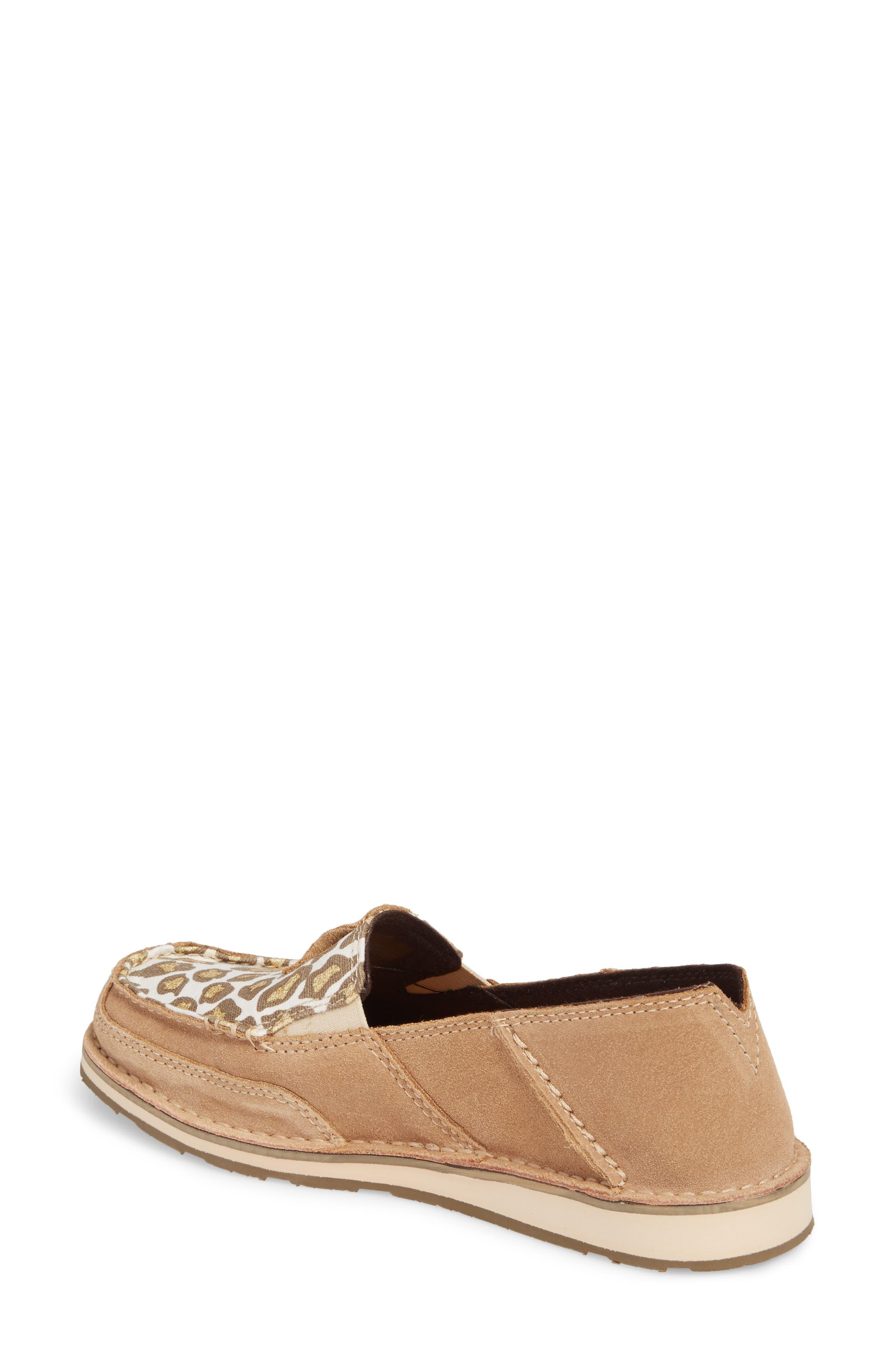 Alternate Image 2  - Ariat Cruiser Slip-On Loafer (Women)