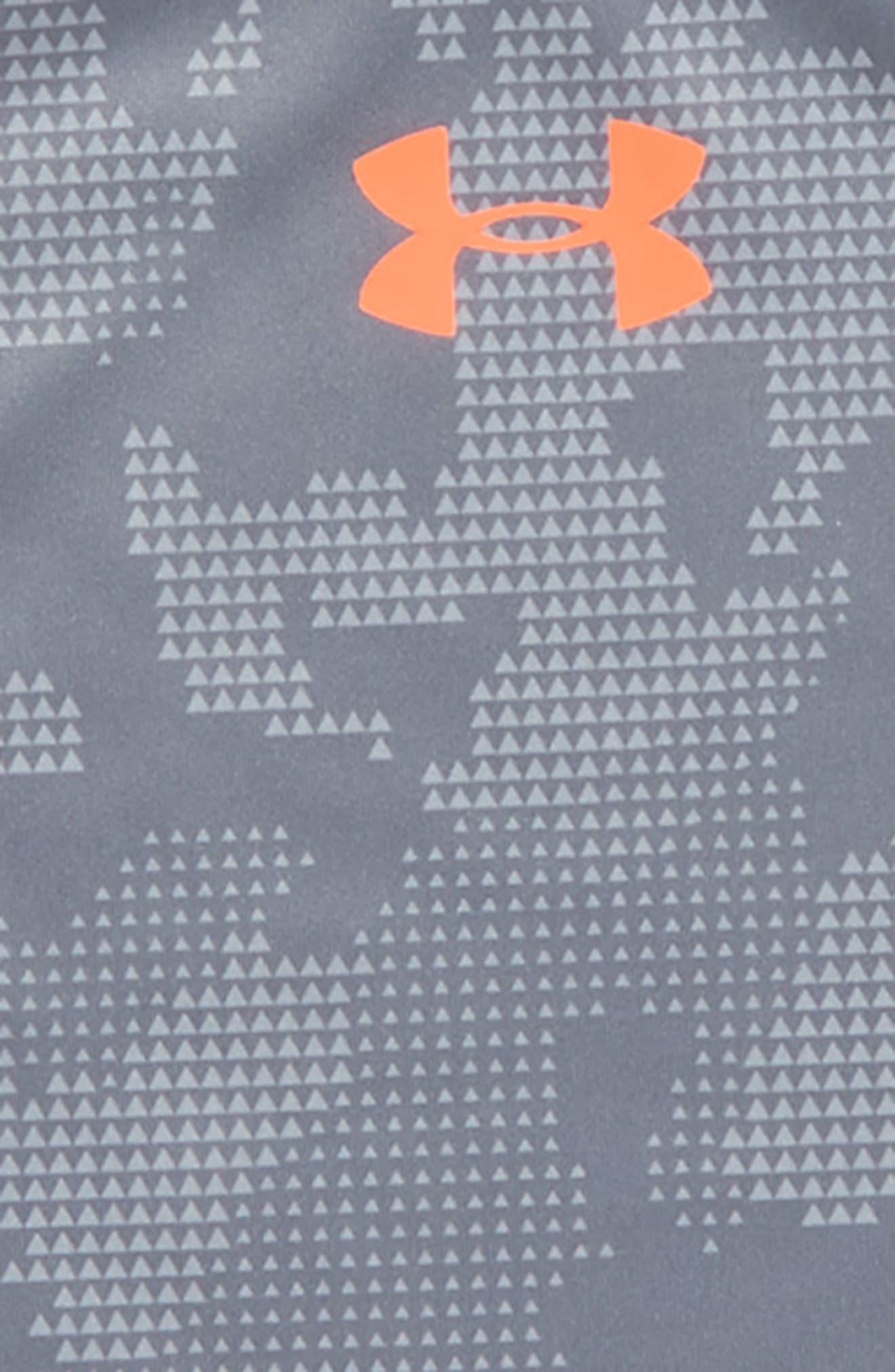 Utility Raglan Long Sleeve T-Shirt,                             Alternate thumbnail 2, color,                             Graphite