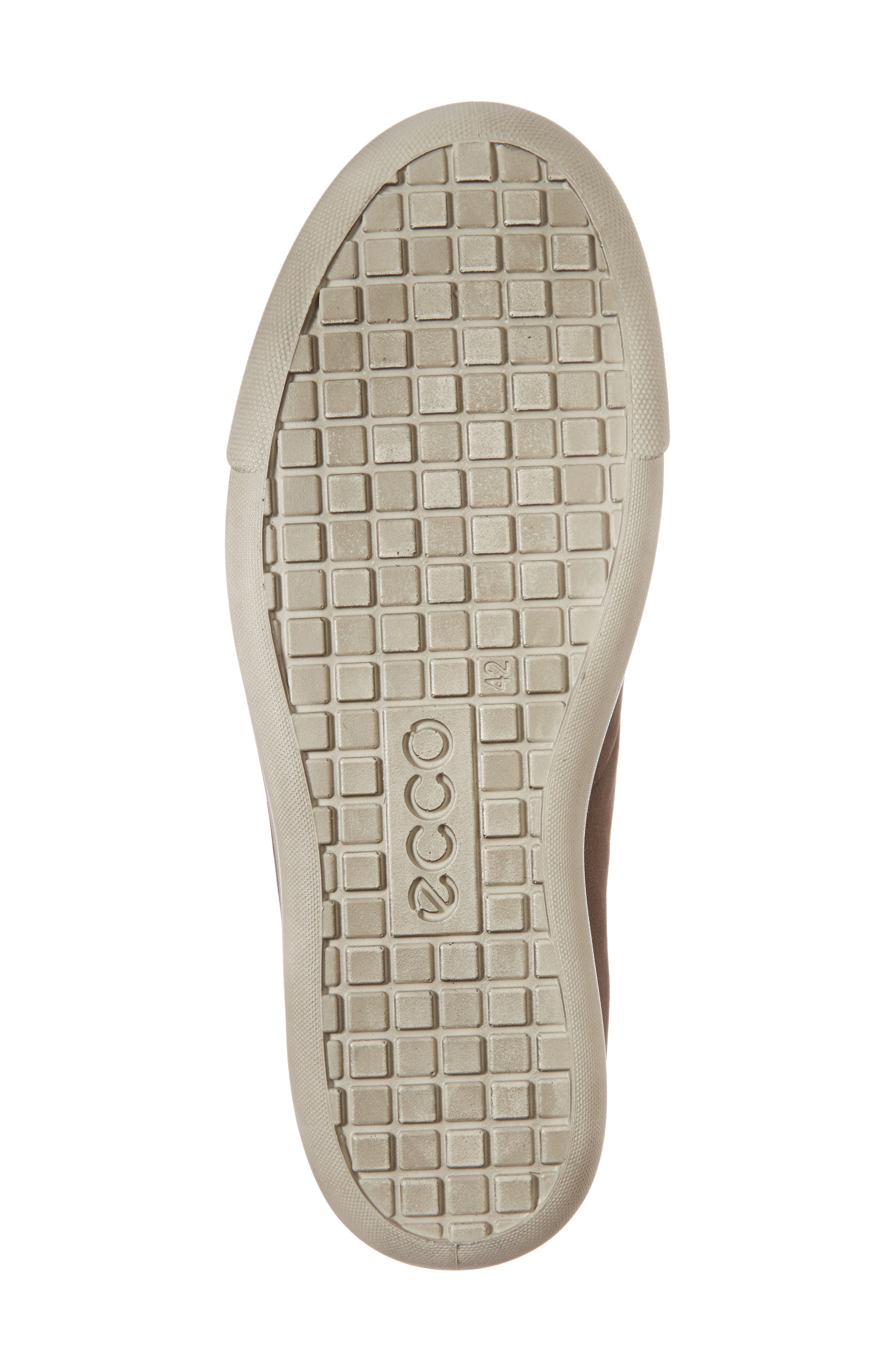 Gary Sneaker,                             Alternate thumbnail 6, color,                             Mocha Leather