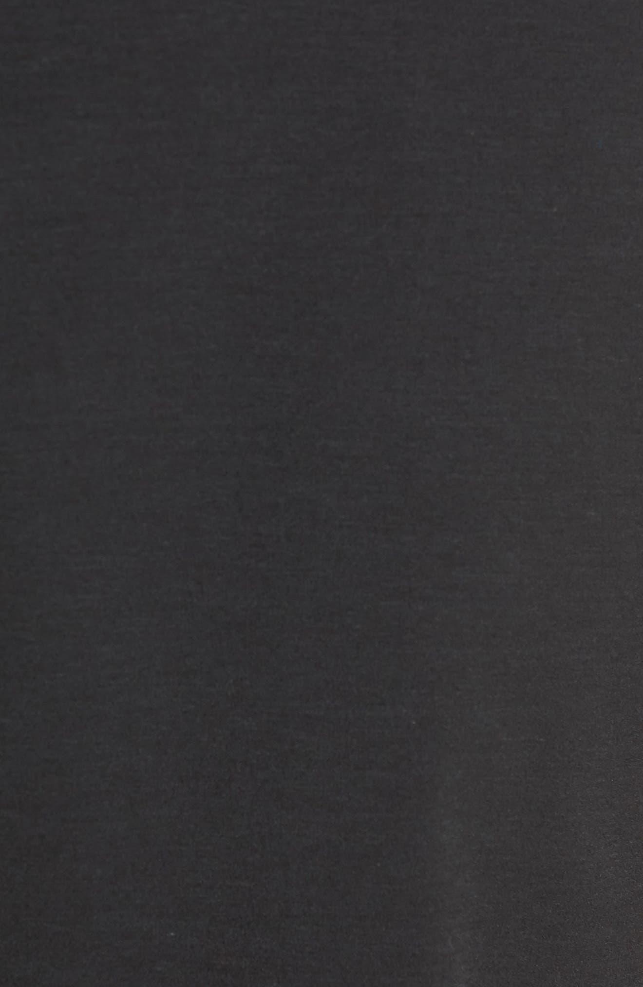 Mirage Records Boardwalk Shorts,                             Alternate thumbnail 5, color,                             Grey