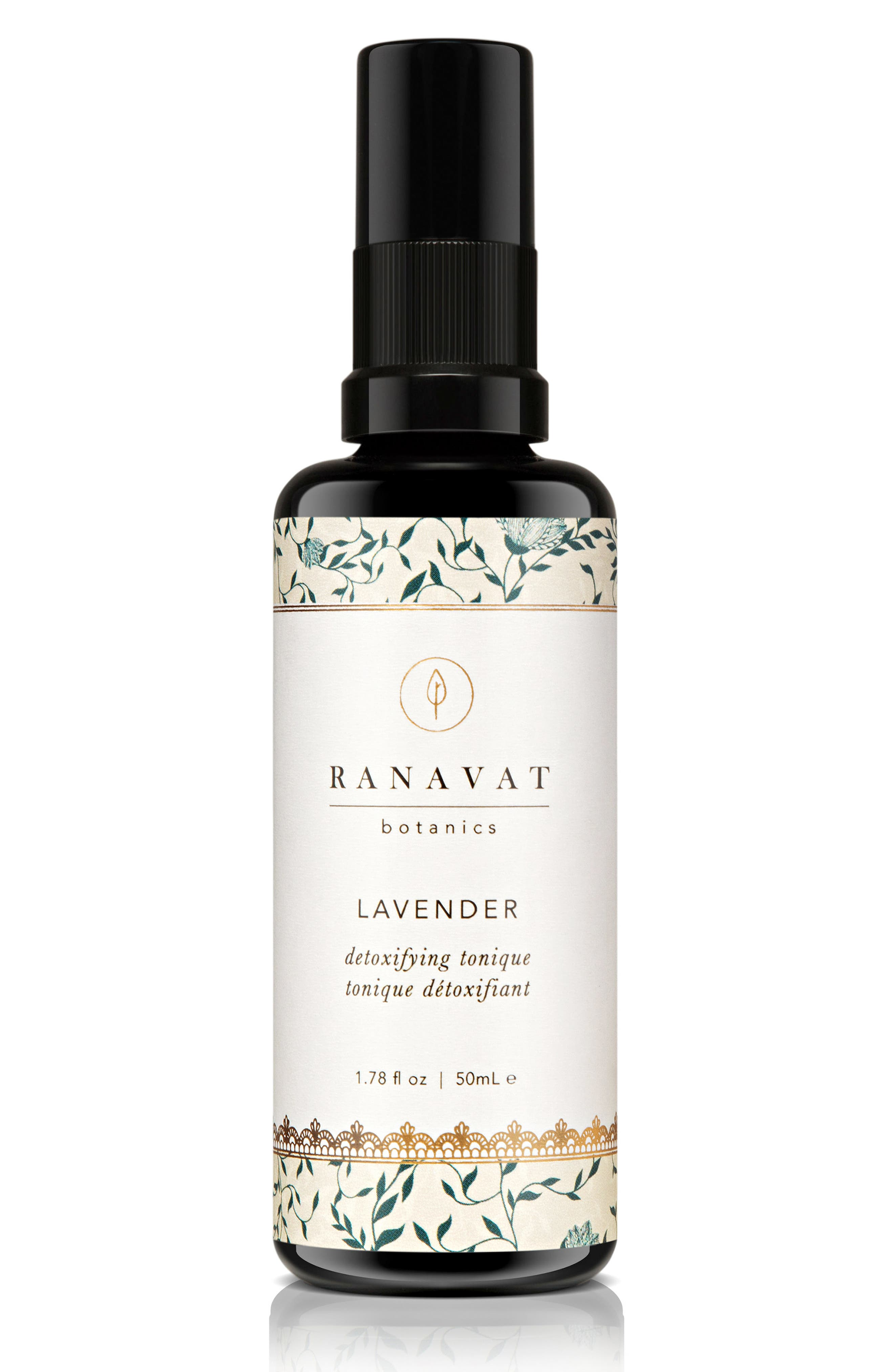 Alternate Image 1 Selected - Ranavat Botanics Lavender Detoxifying Tonique