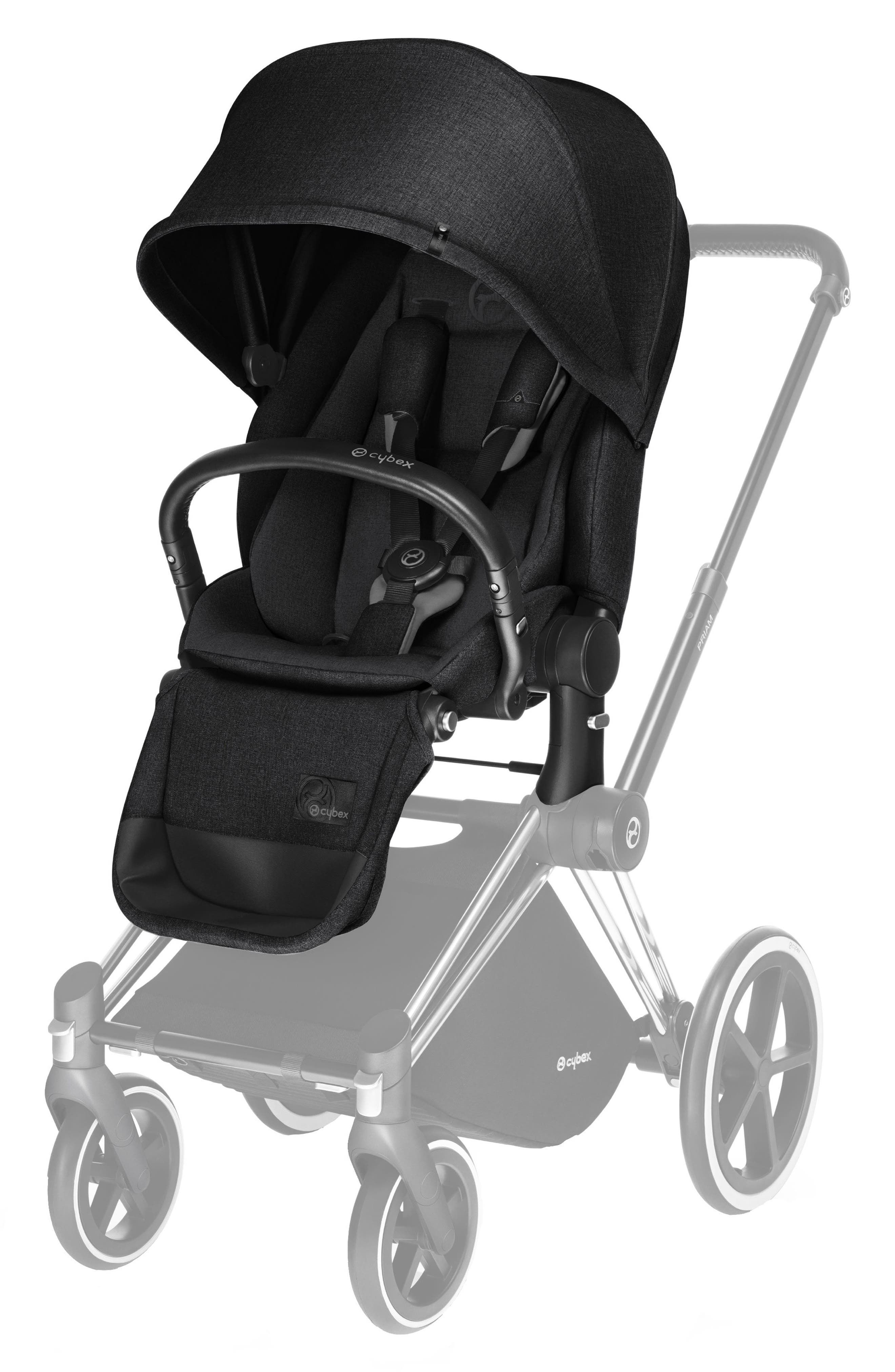 Alternate Image 1 Selected - CYBEX Priam Lux Seat for Priam Modular Stroller