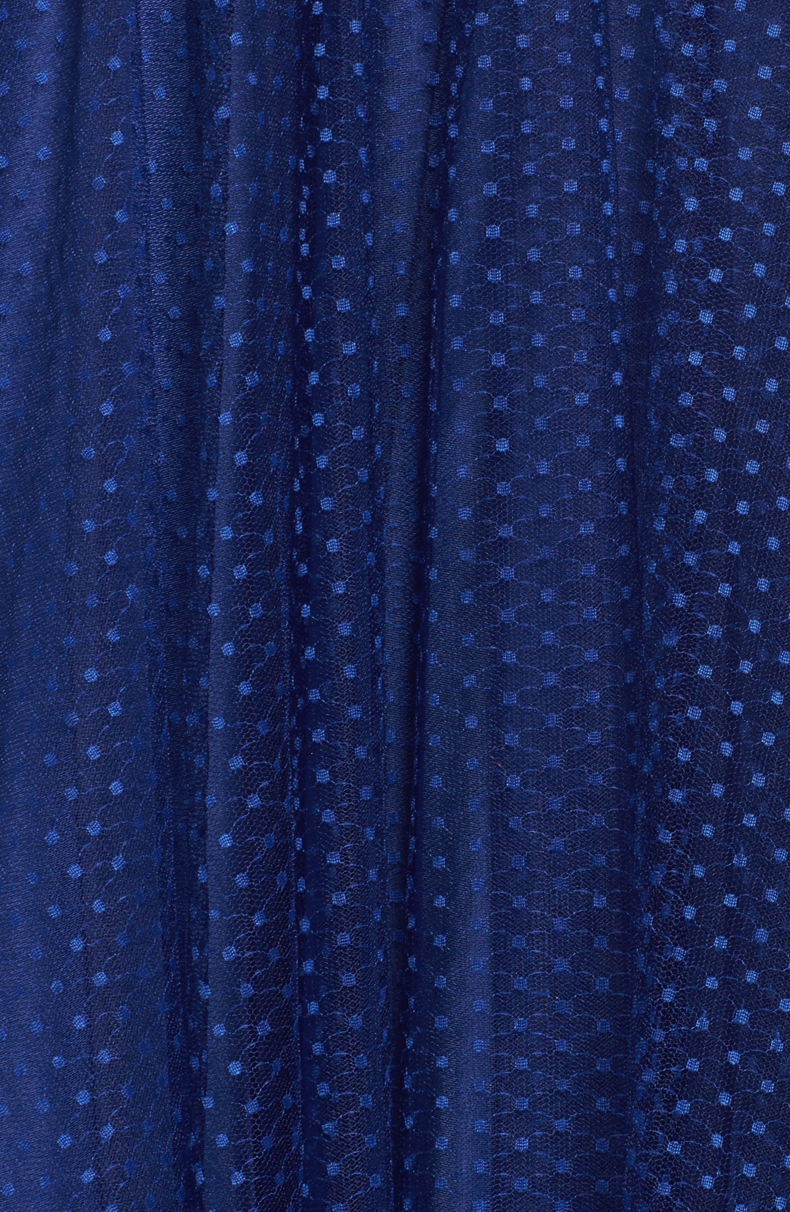 Alternate Image 6  - Mac Duggal Beaded Bodice Gown