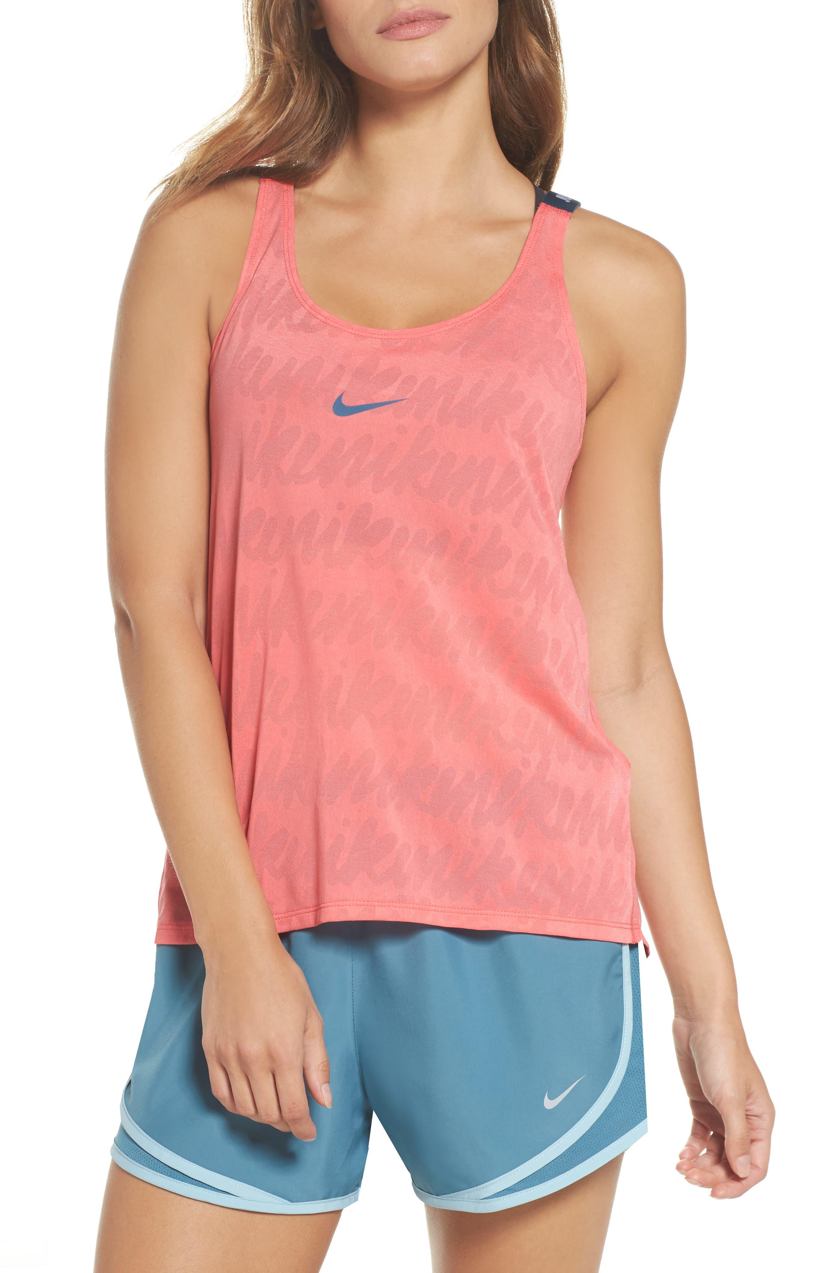 Nike Elastika Dry Tank