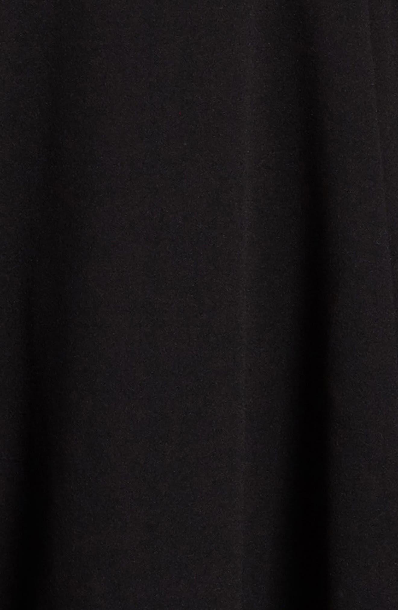 Alternate Image 4  - Love, Nickie Lew Off the Shoulder Ruffle Dress (Big Girls)