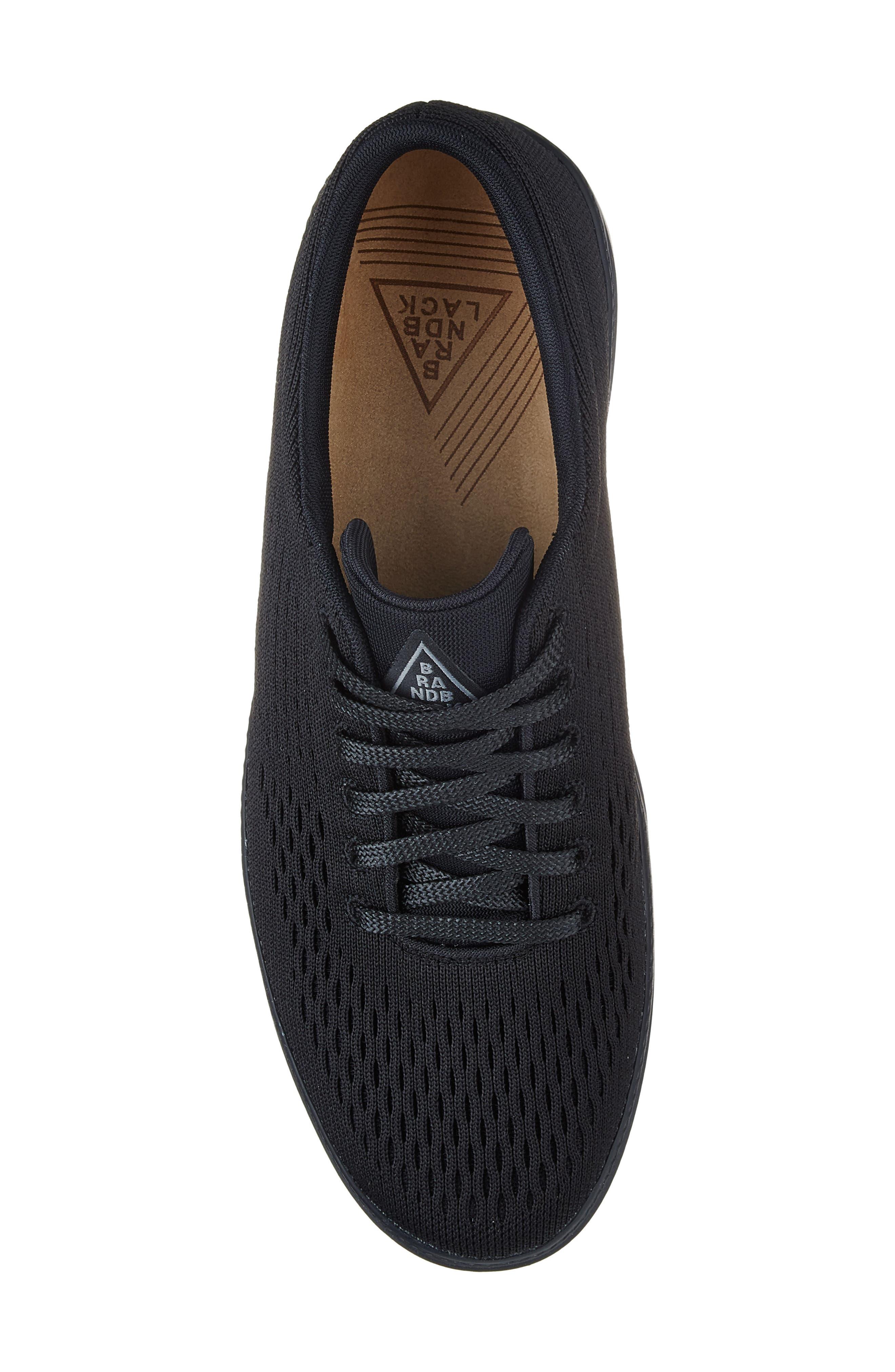 Alternate Image 5  - BRANDBLACK August II Sneaker (Men)