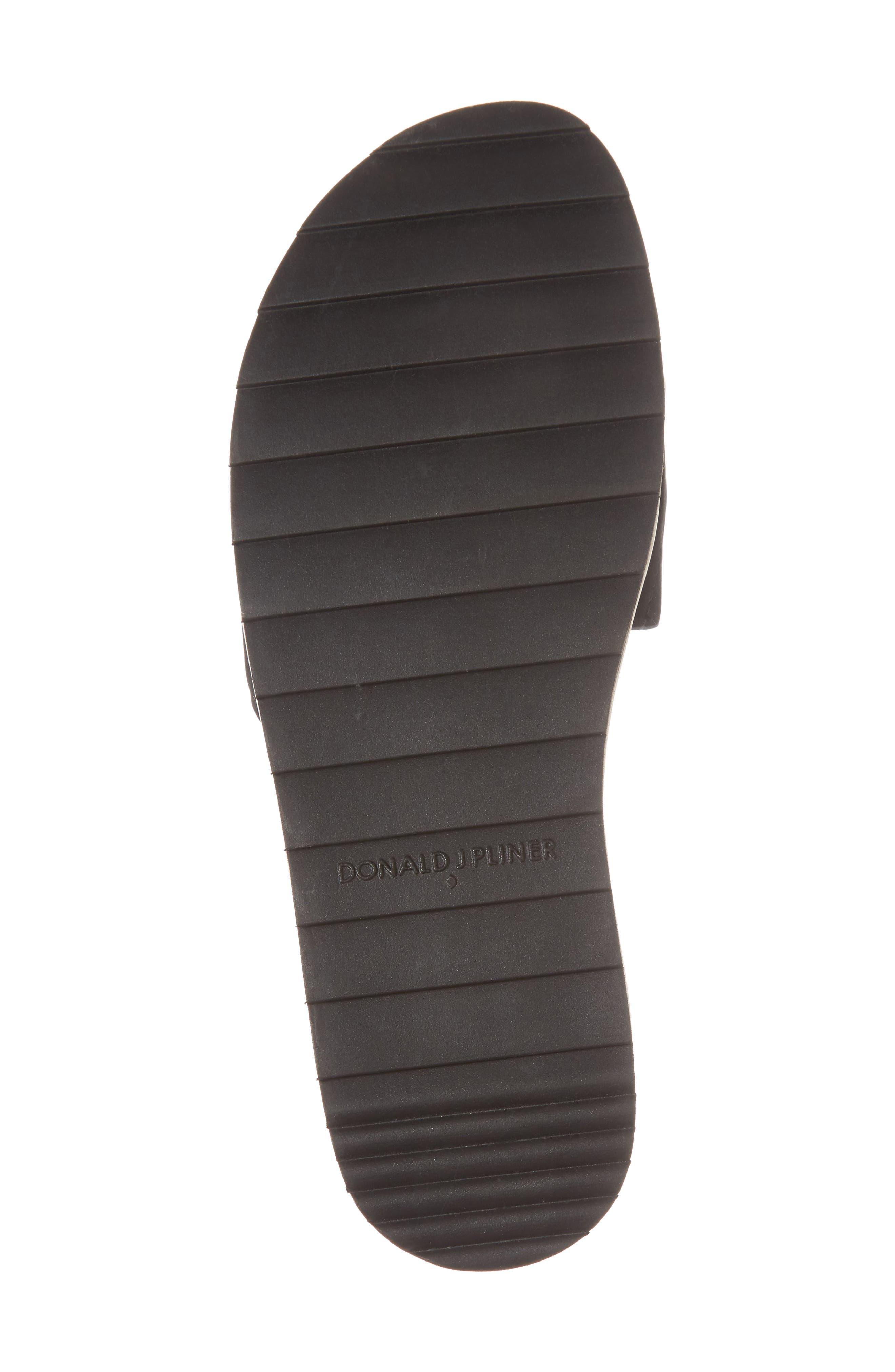 Alternate Image 6  - Donald J Pliner 'Cava' Slide Sandal (Women)