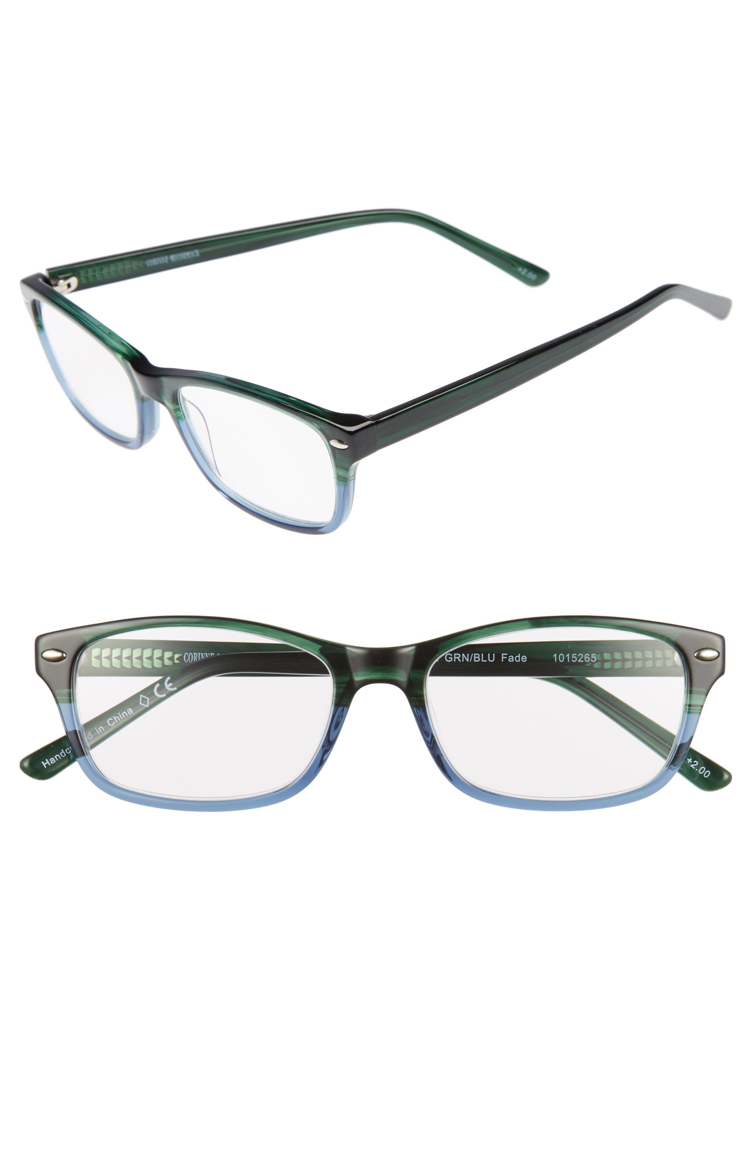 Corinne McCormack Mya 52mm Reading Glasses