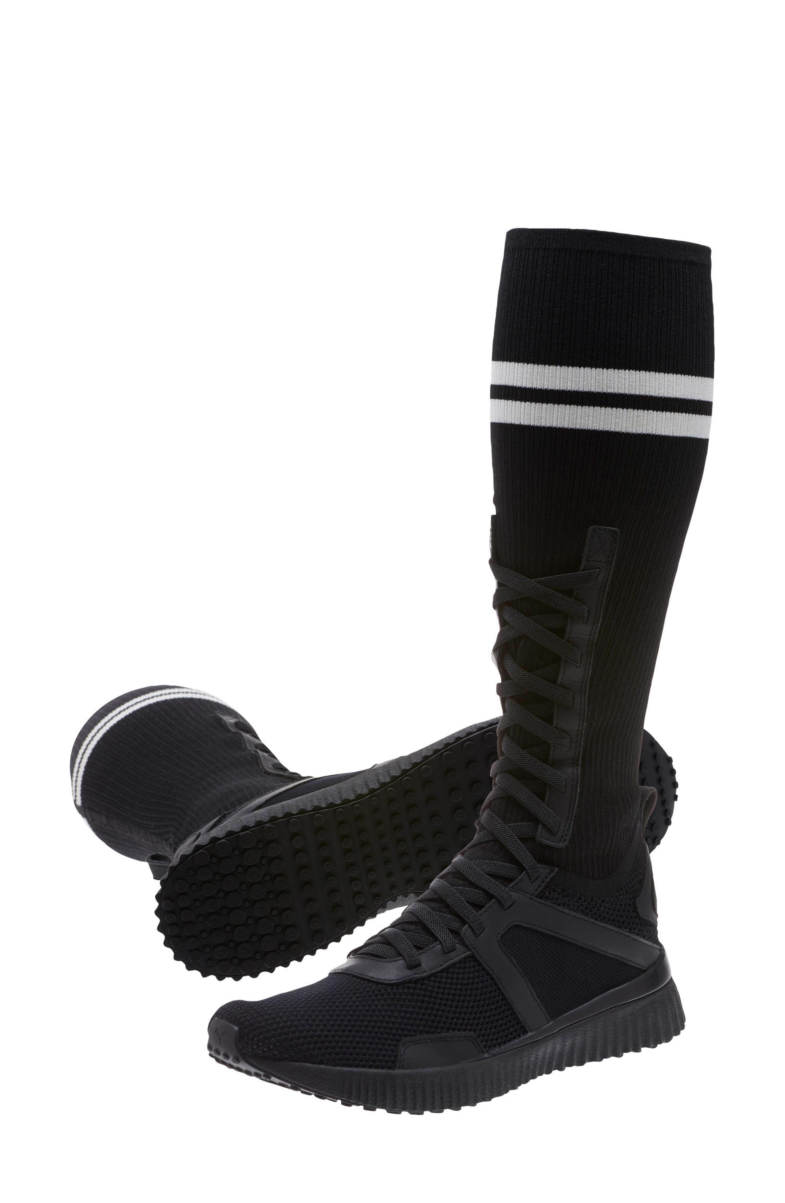 Alternate Image 1 Selected - FENTY PUMA by Rihanna Sneaker Boot (Women)