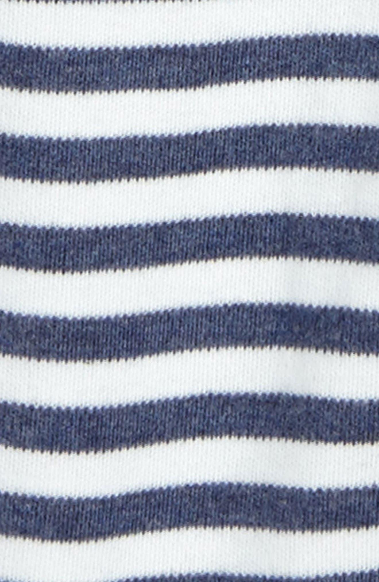 Alternate Image 2  - Nordstrom Baby Bodysuit & Pants Set (Baby Boys)