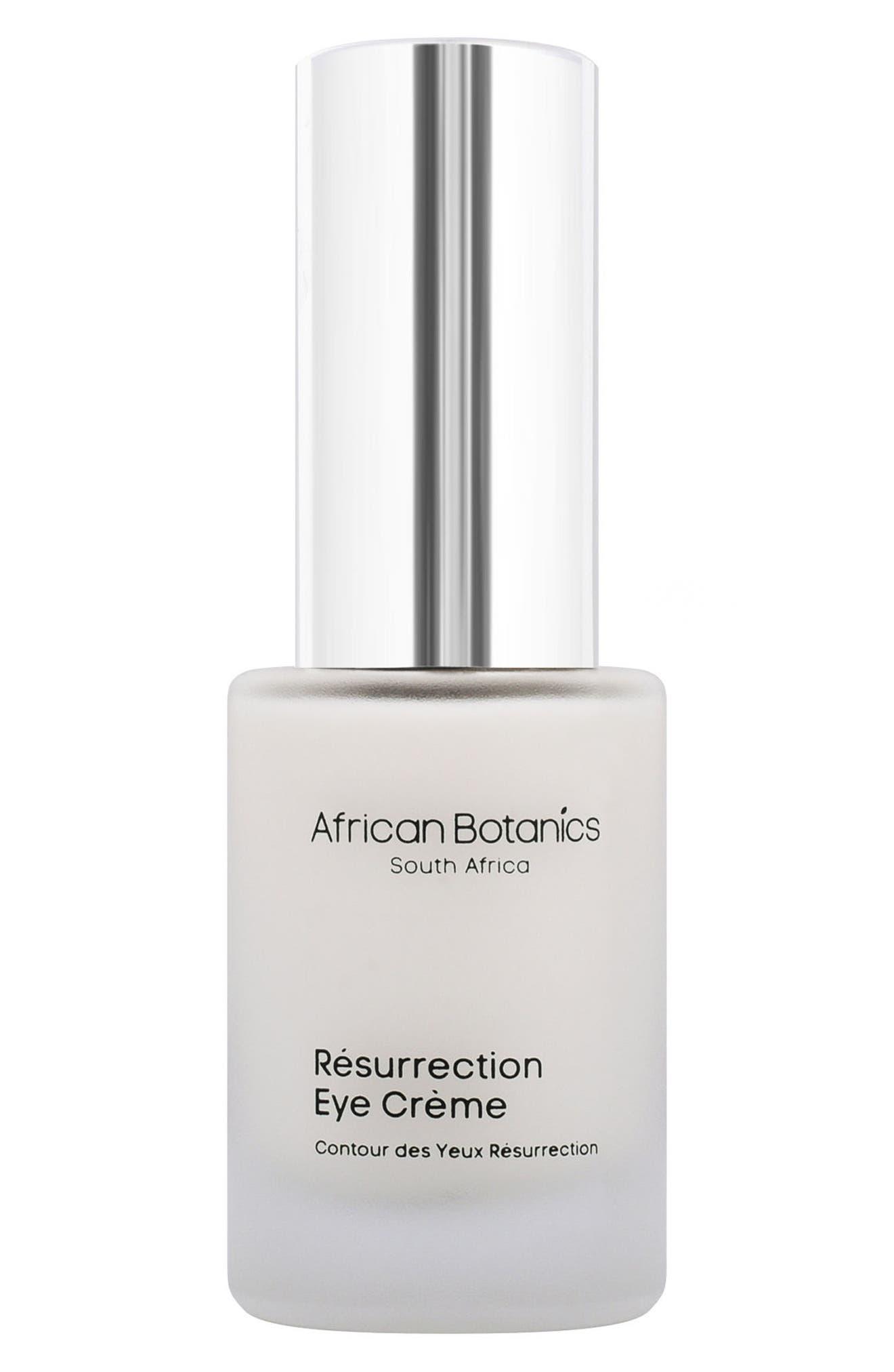 African Botanics Marula Resurrection Eye Cream