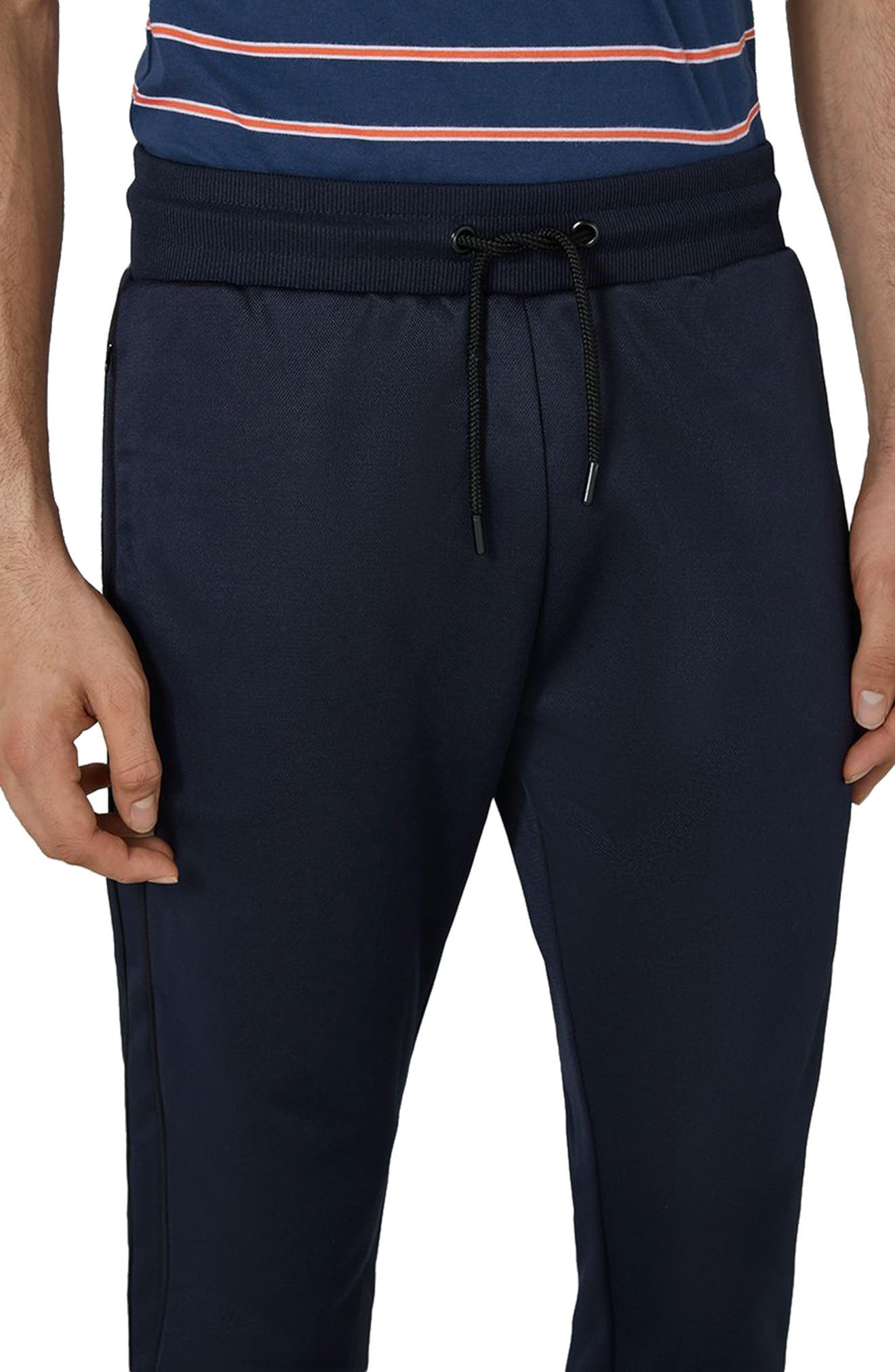 Alternate Image 3  - Topman Track Sweatpants