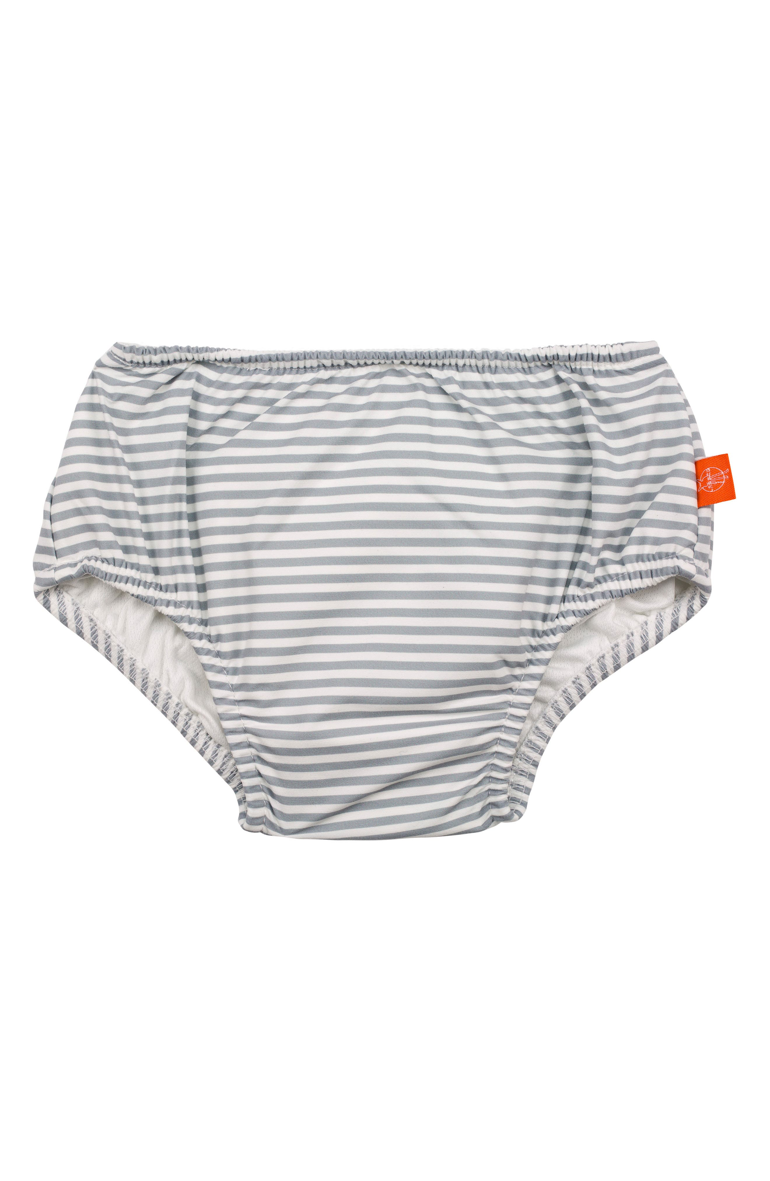 Lässig Submarine Swim Diaper Cover (Baby Boys)
