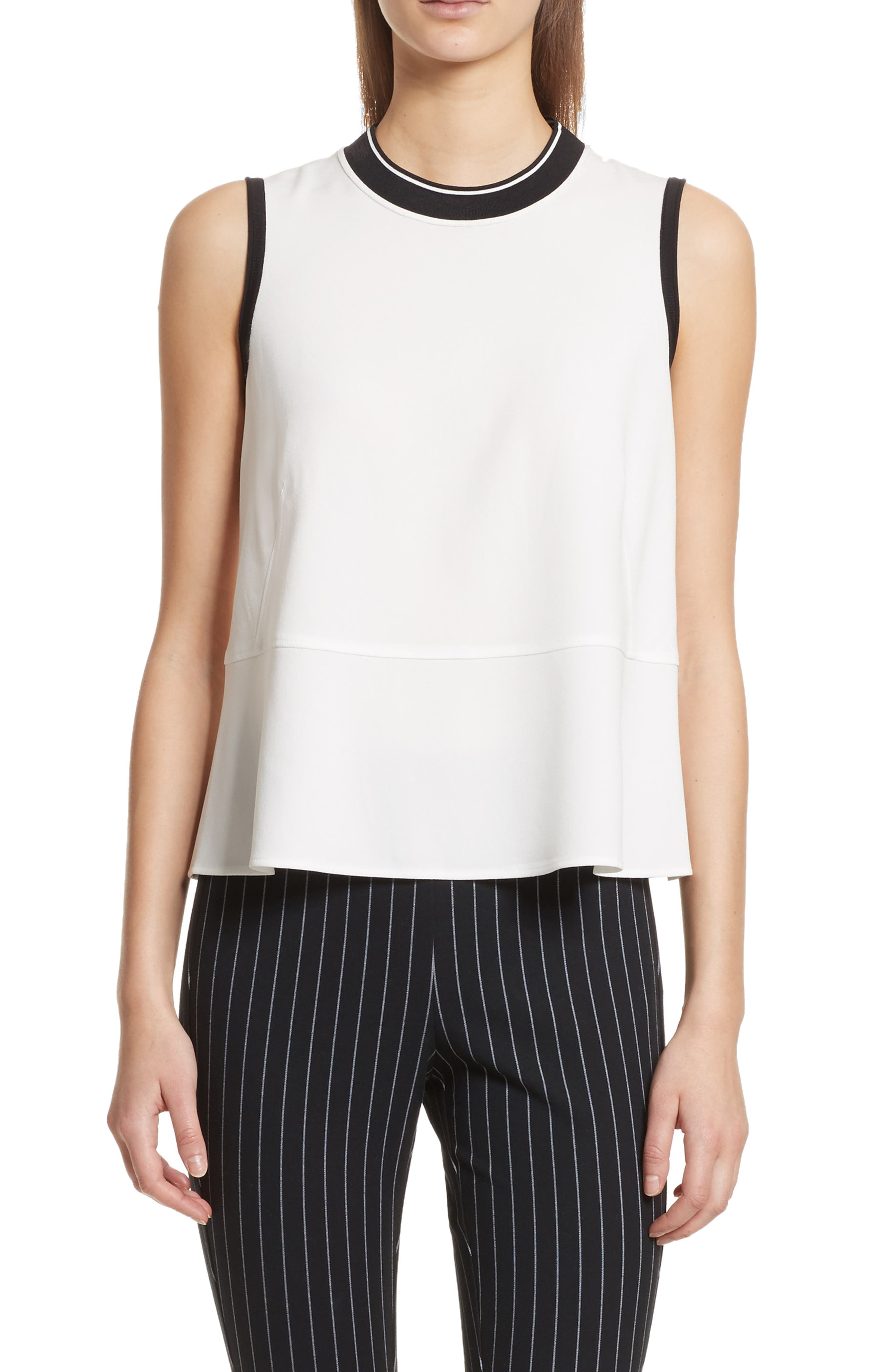 Thatch Tank,                         Main,                         color, White