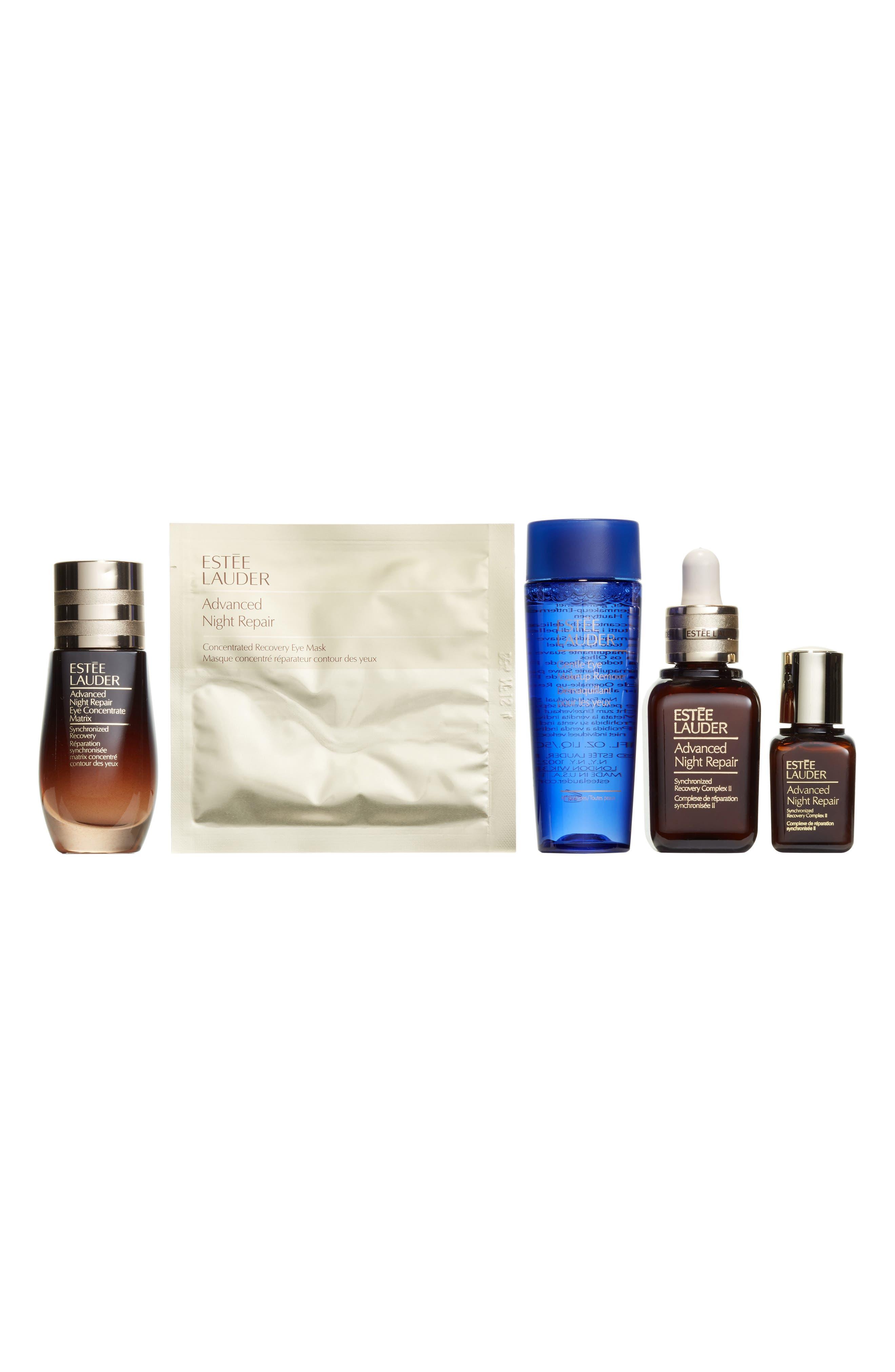 Main Image - Estée Lauder Advanced Night Repair Face & Eye Set ($184 Value) (Nordstrom Exclusive)