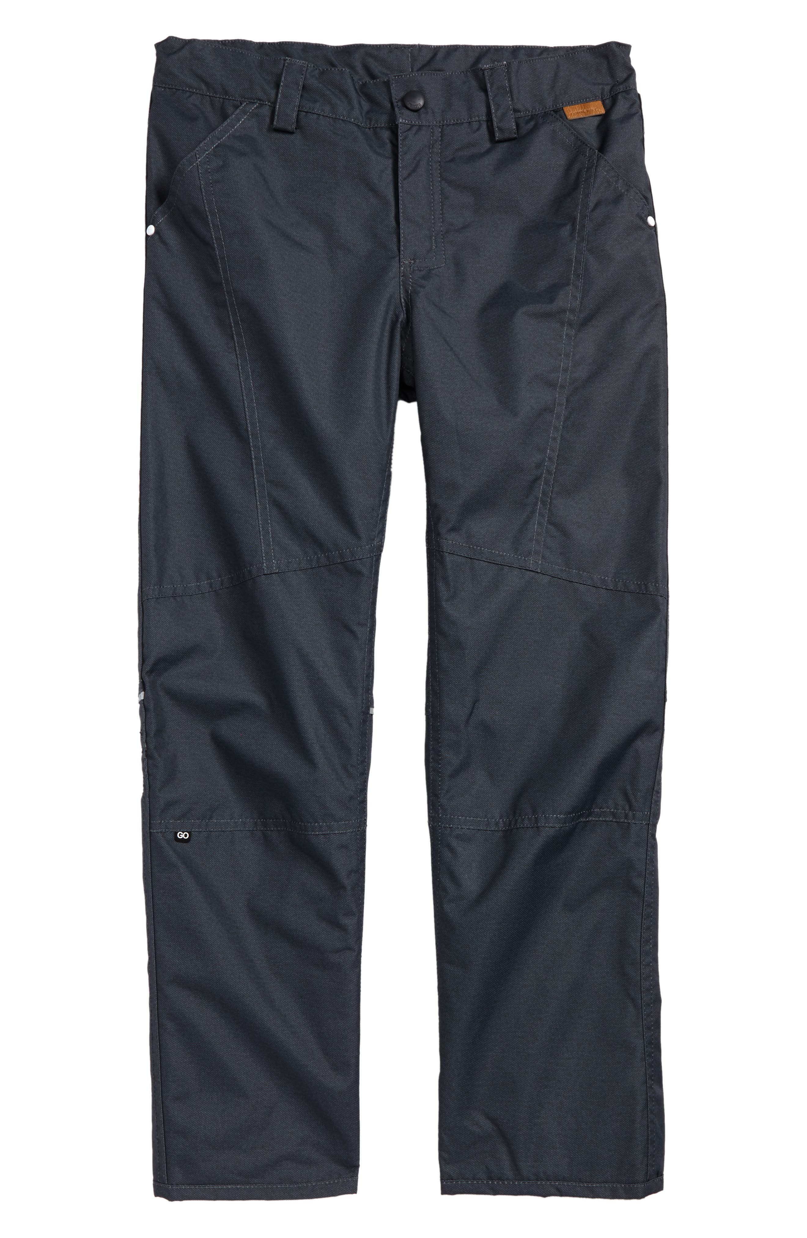 Main Image - Reima Reimatec® Waterproof Pants (Big Boys)