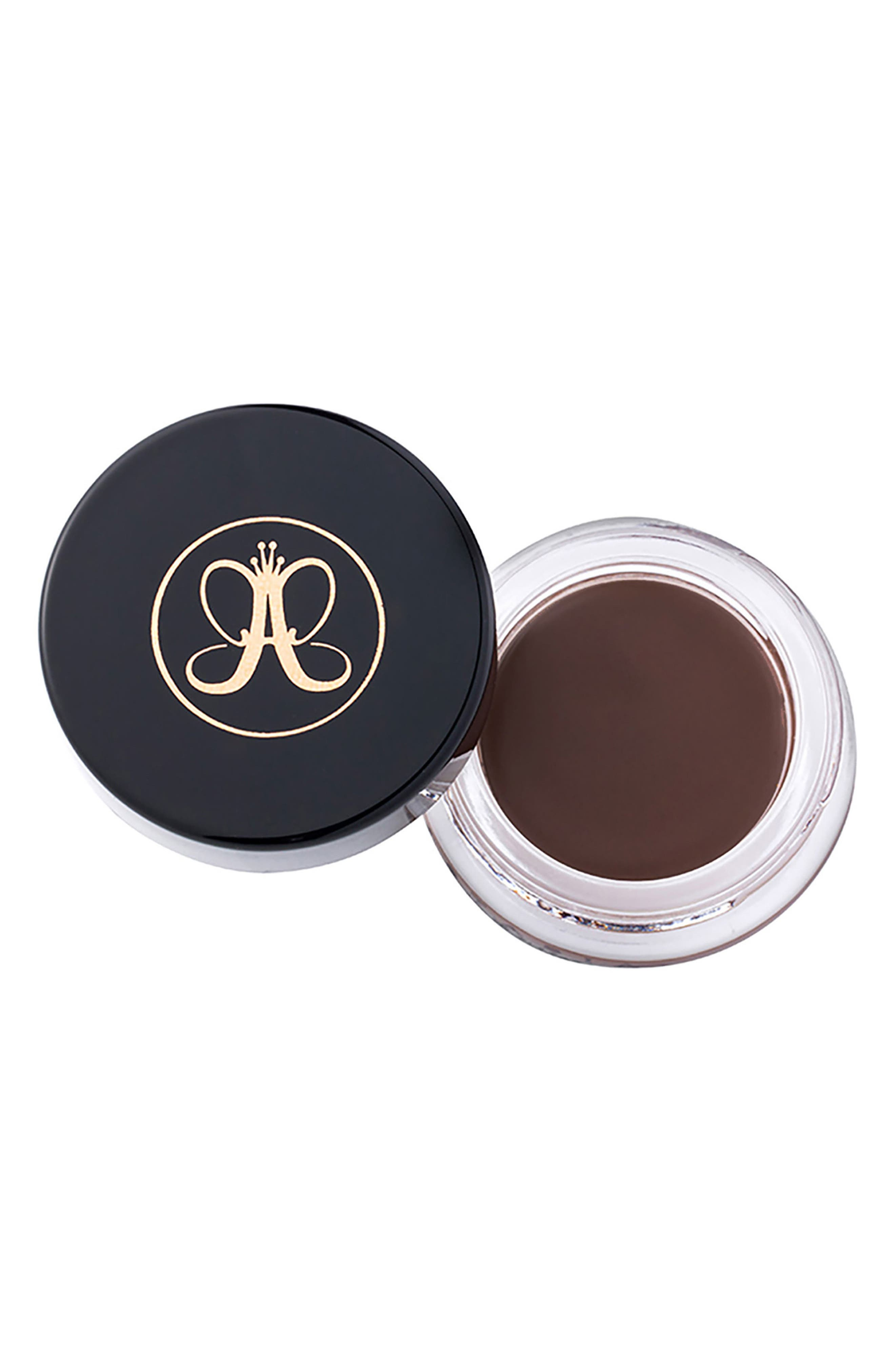 Dipbrow Pomade<sup>®</sup> Waterproof Brow Color,                         Main,                         color, Chocolate